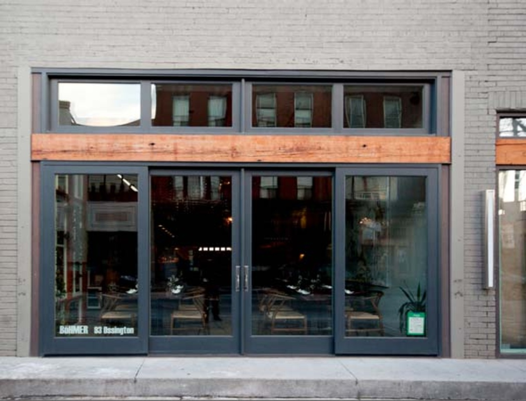 Boehmer Toronto