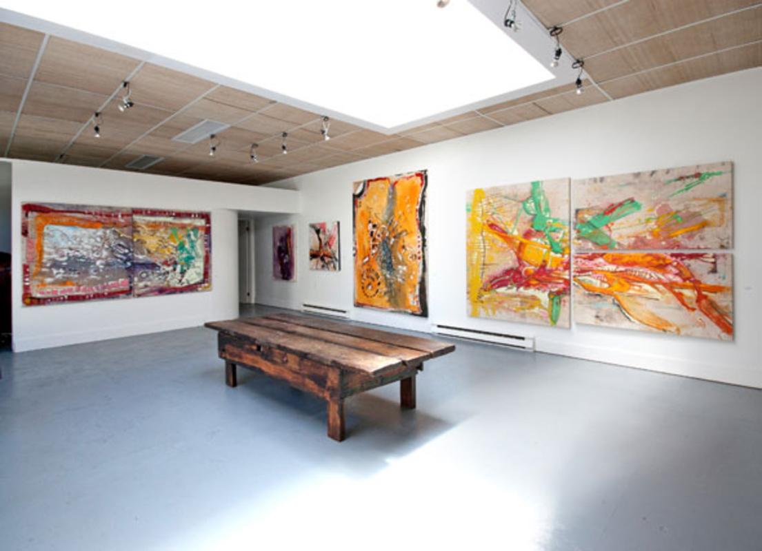 Elyse George Gallery