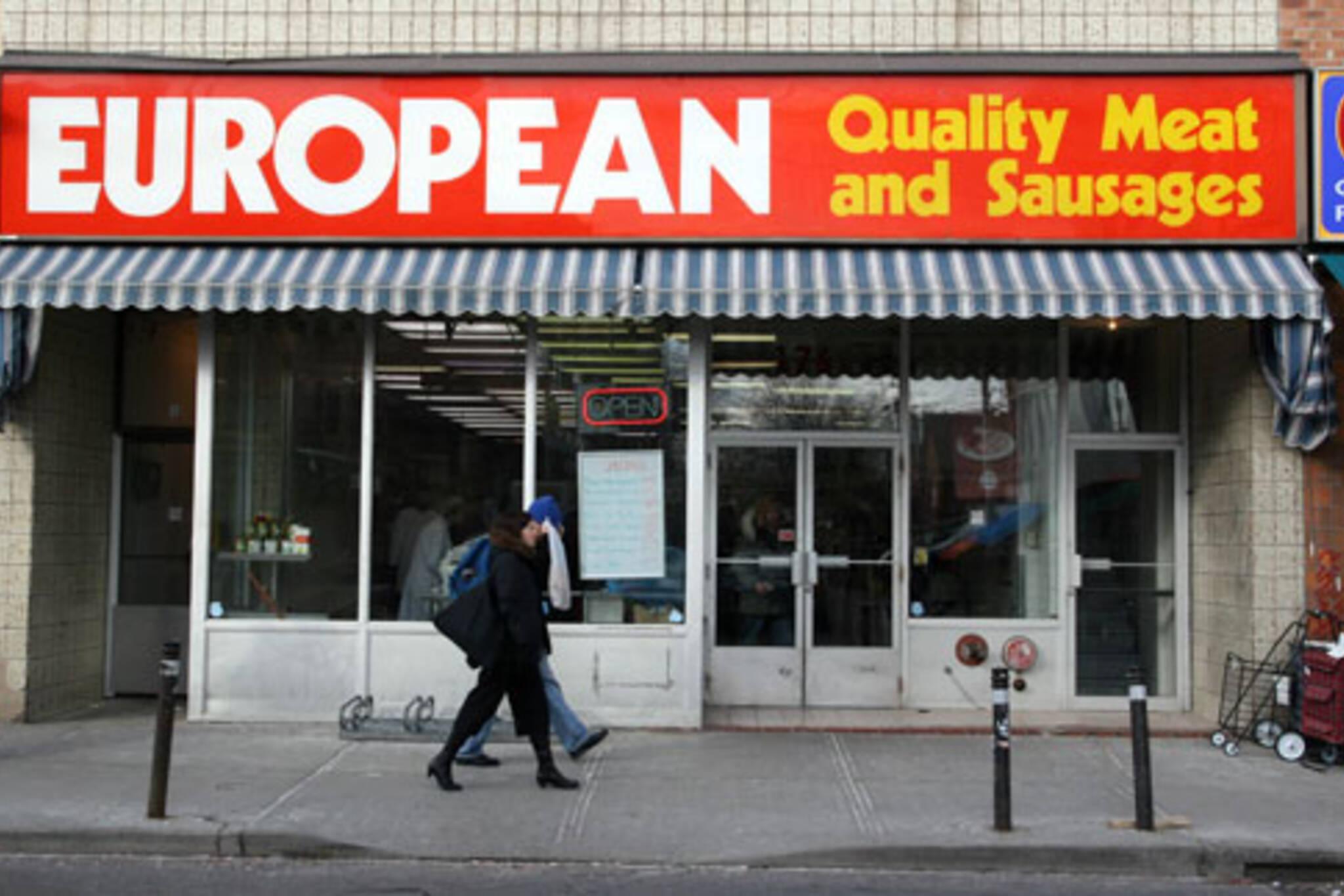 European Quality Meats & Sausages