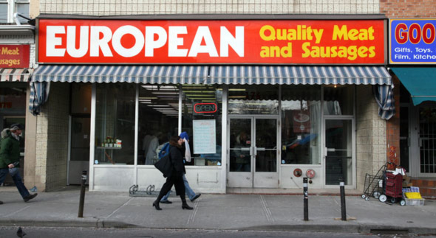 European Quality Meats & Sausages