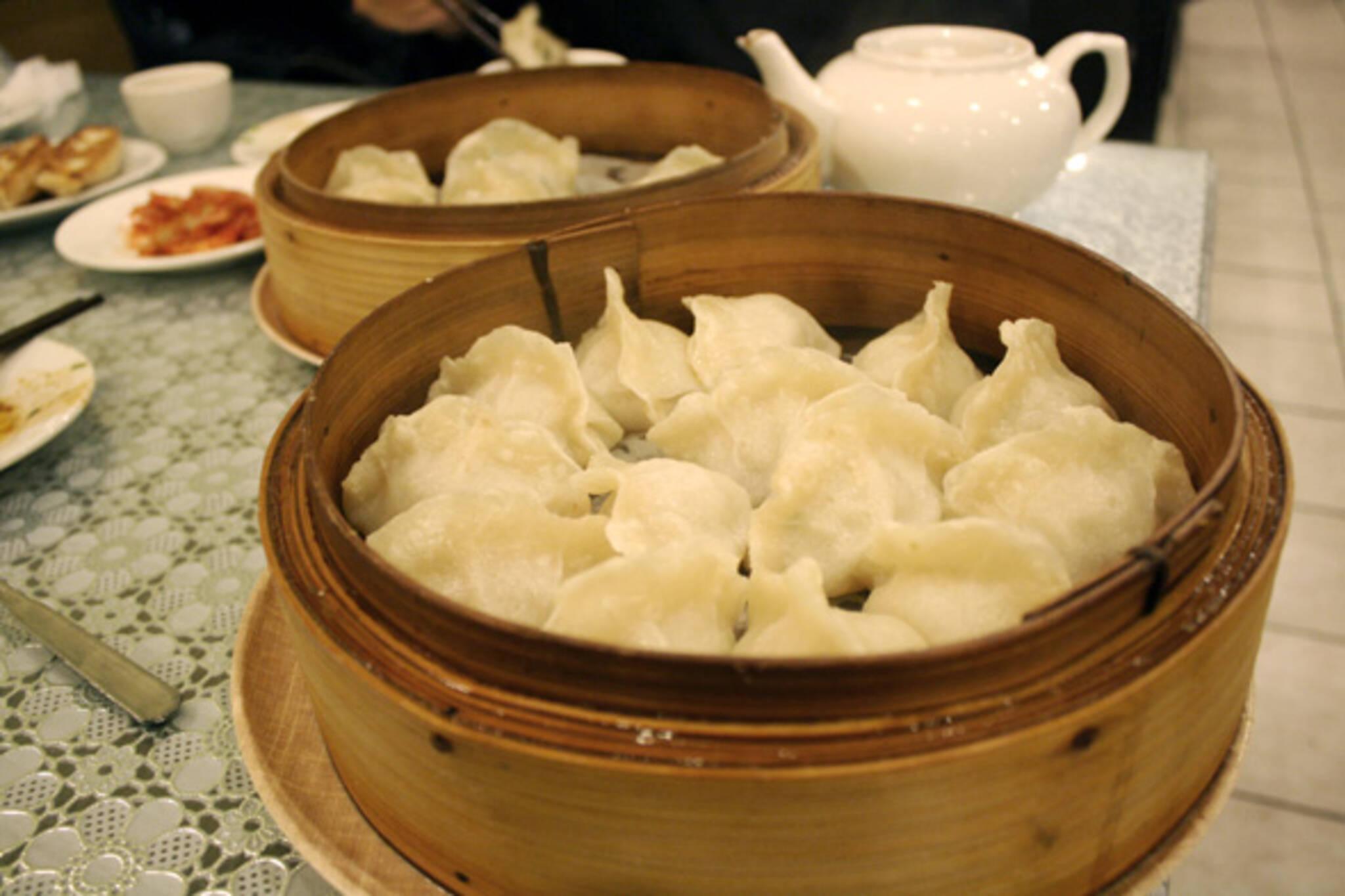 Dumpling Village