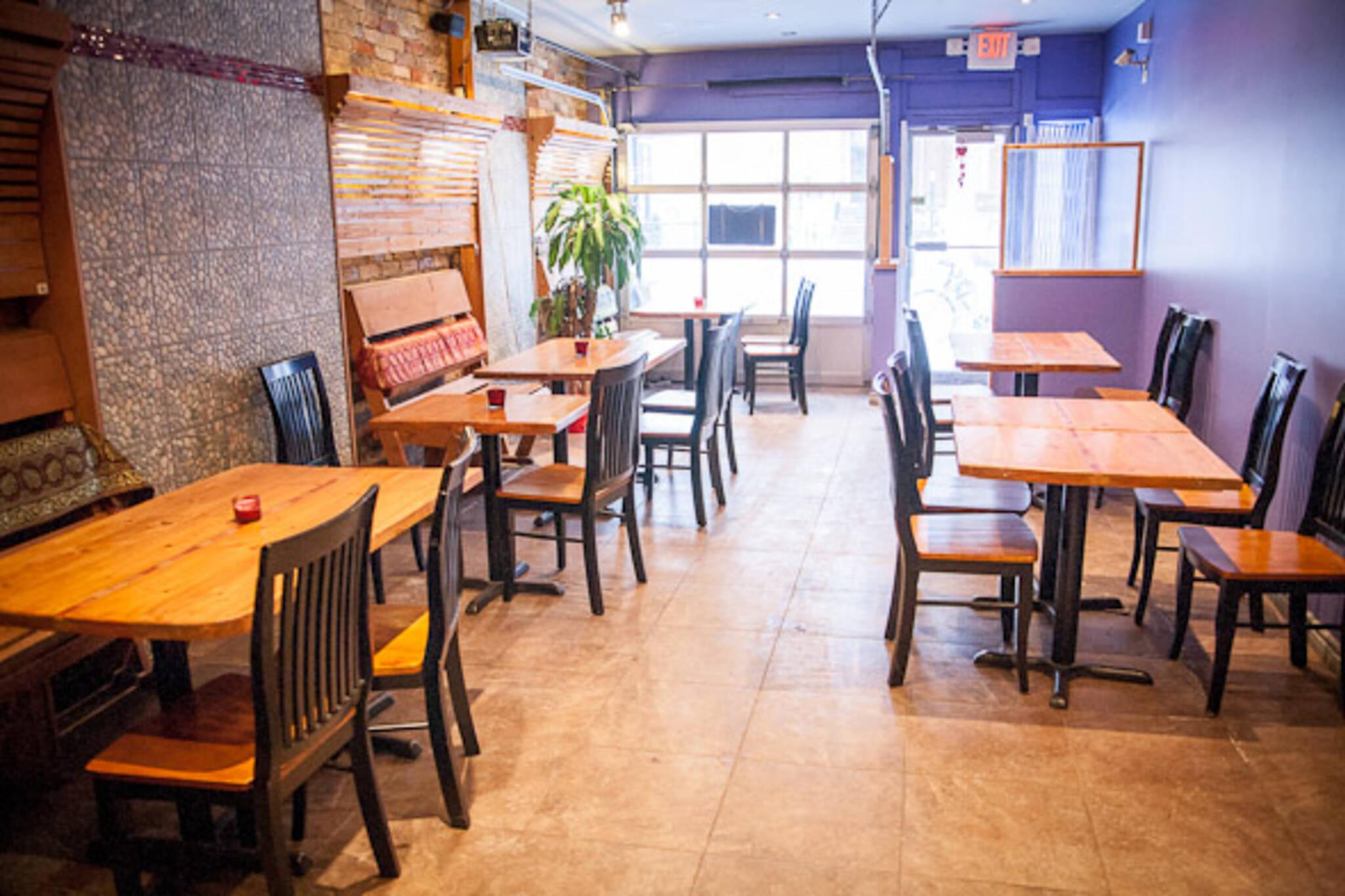 westown chinese food sherbourne toronto
