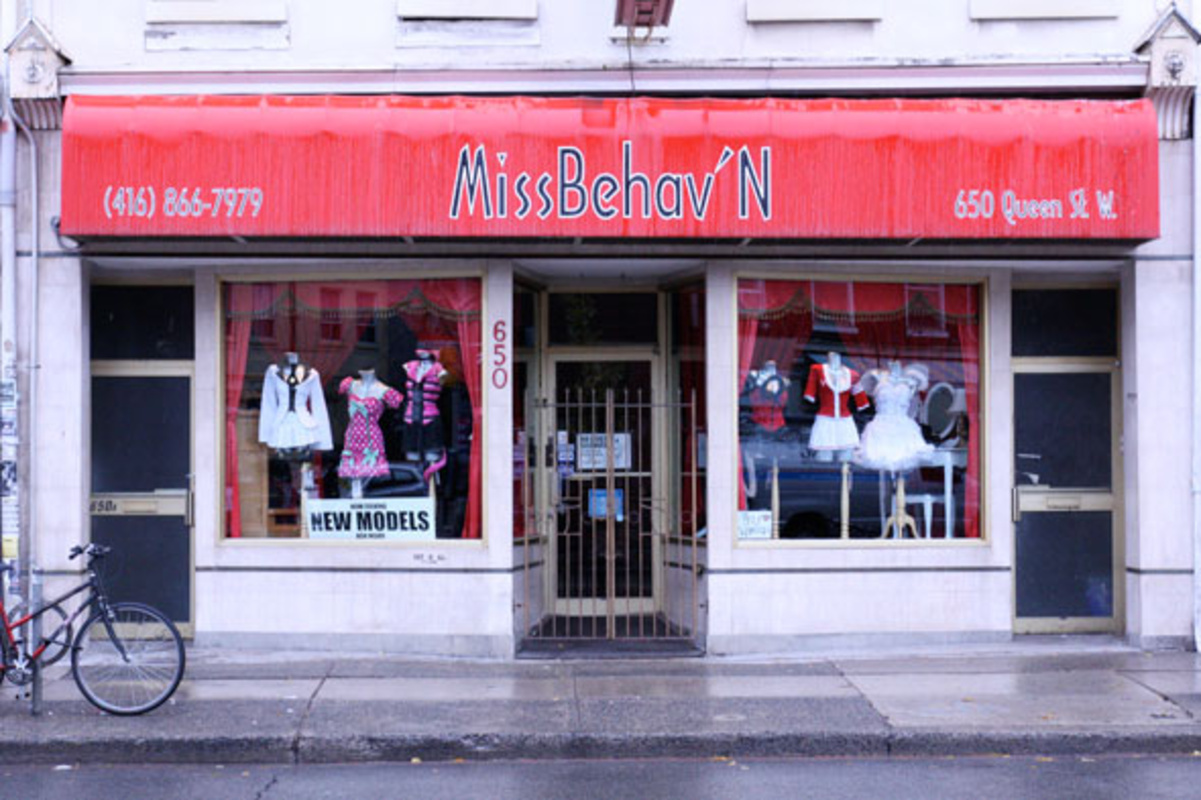 MissBehav'n Toronto
