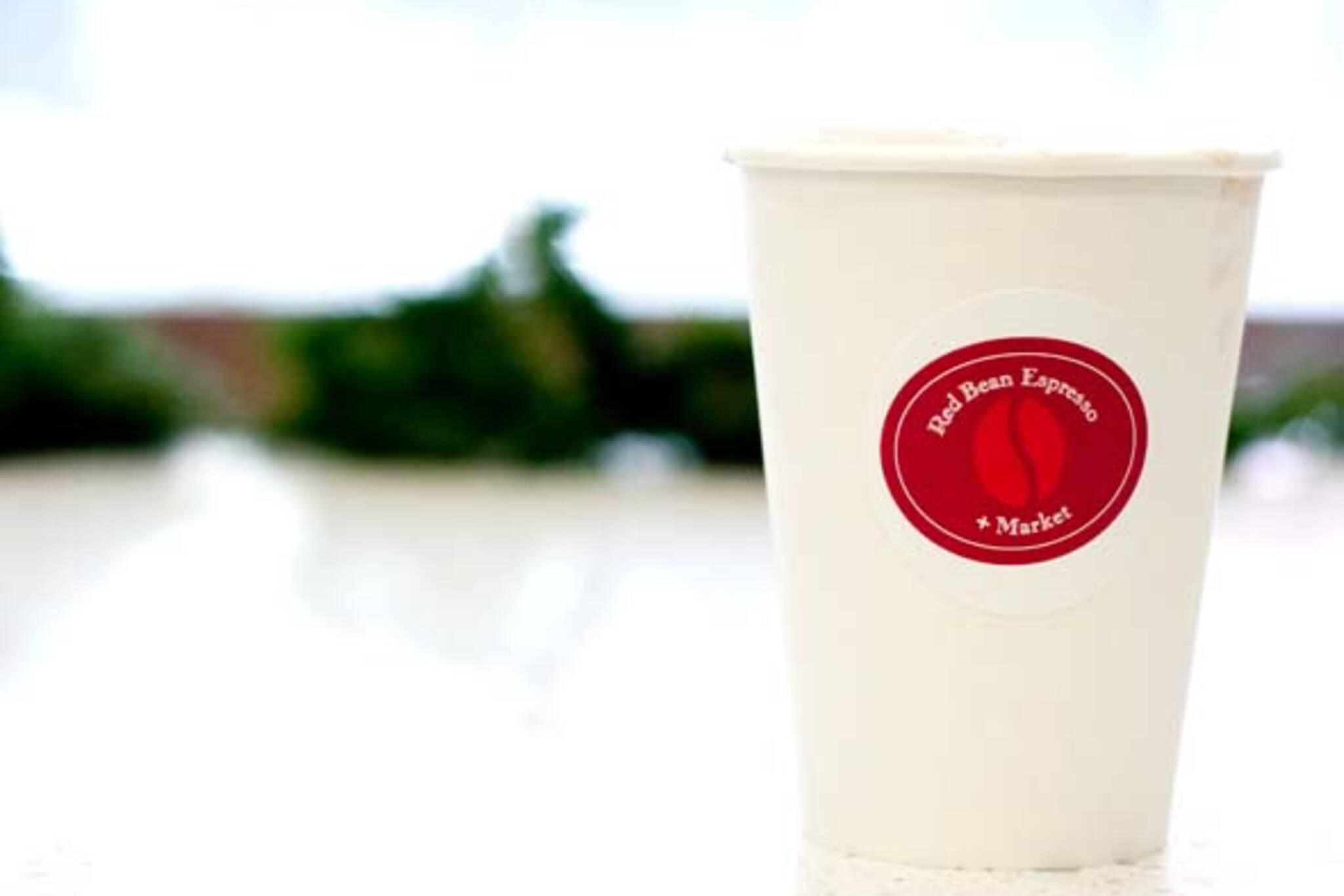 Red Bean Espresso