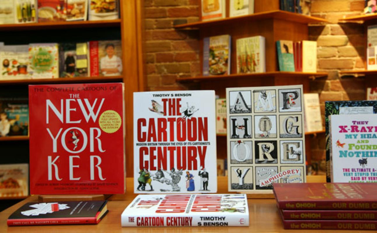 Nicholas Hoare Books