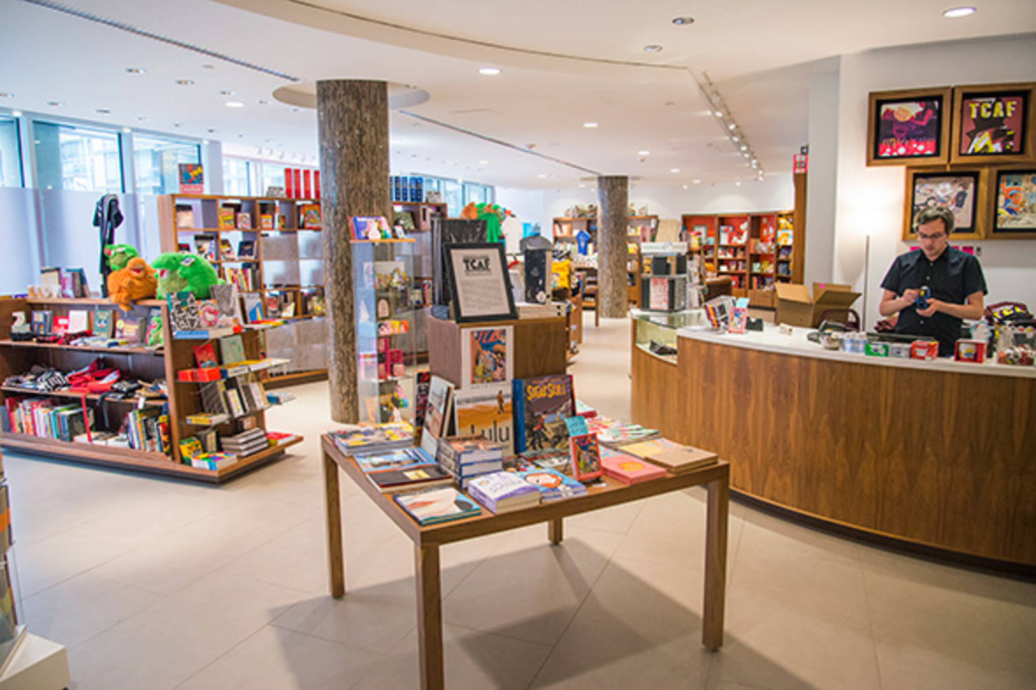 tcaf store toronto