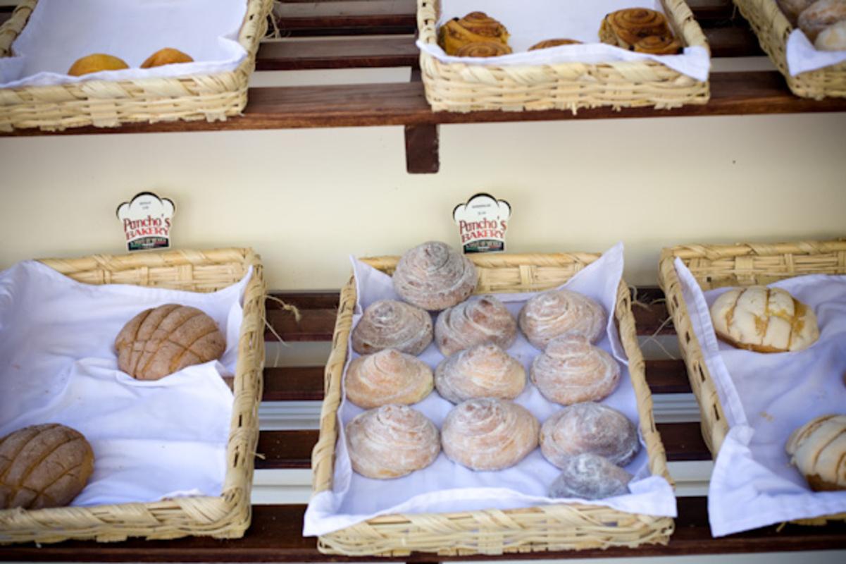 Panchos Bakery Toronto
