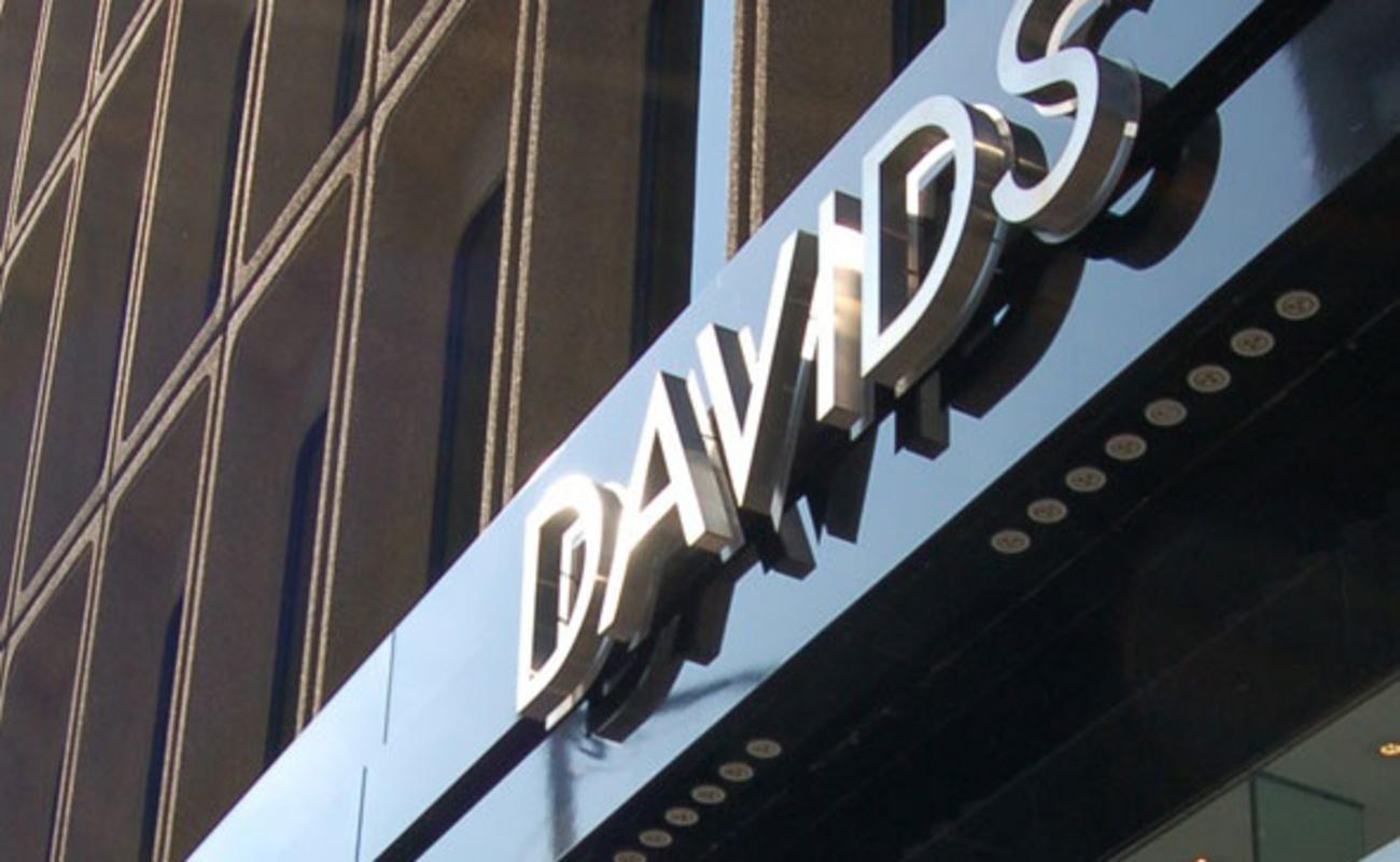 Davids Shoes Toronto