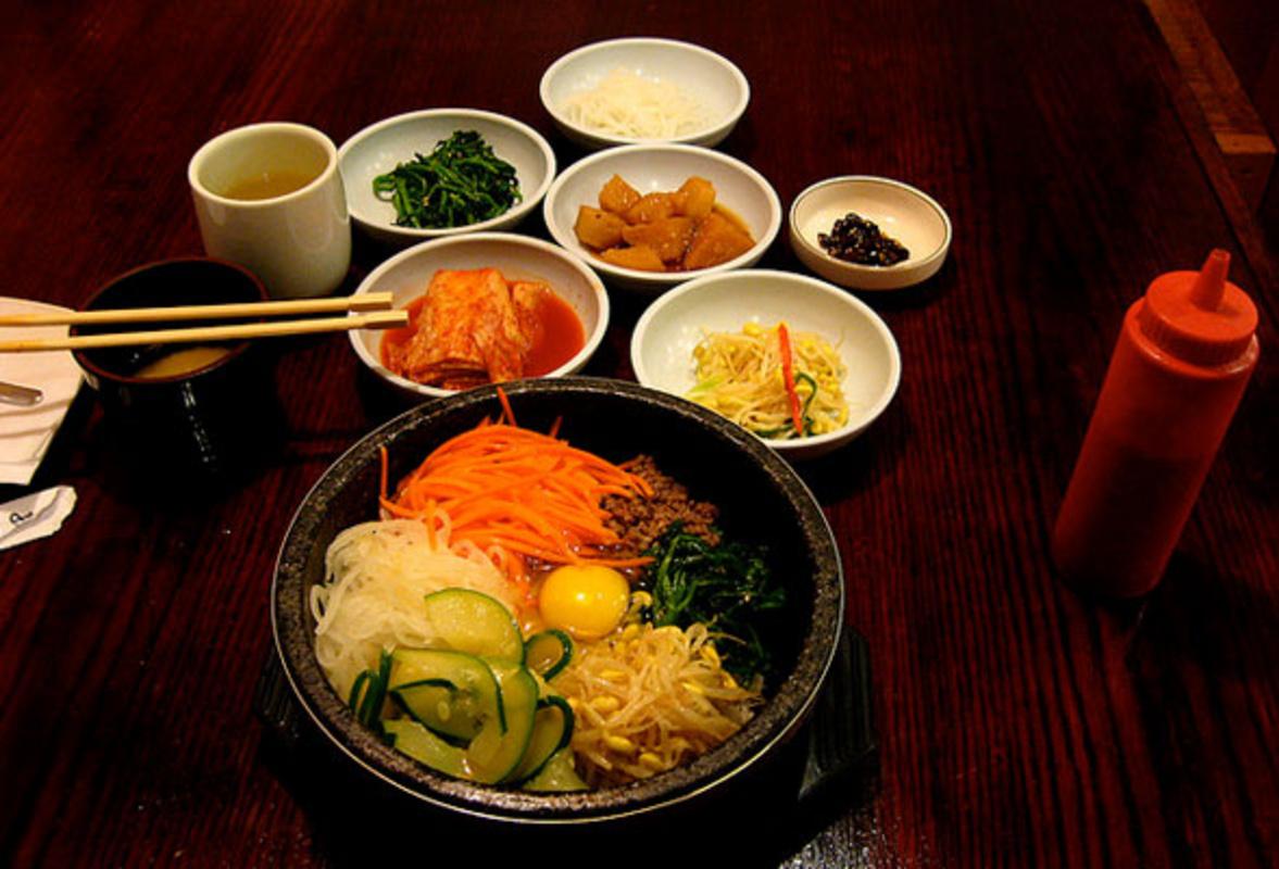 Gu-Mi Restaurant