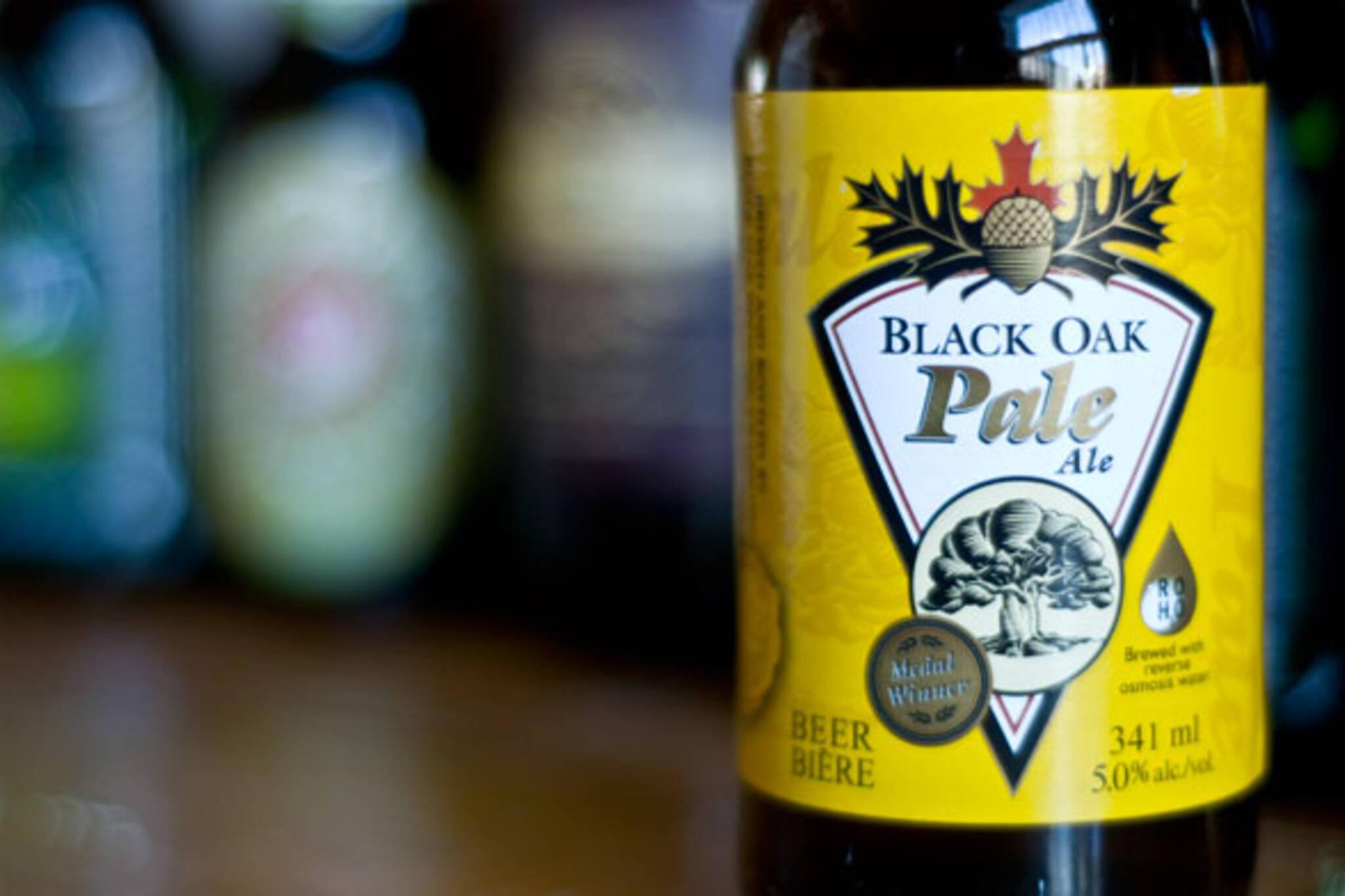 Black Oak Brewing