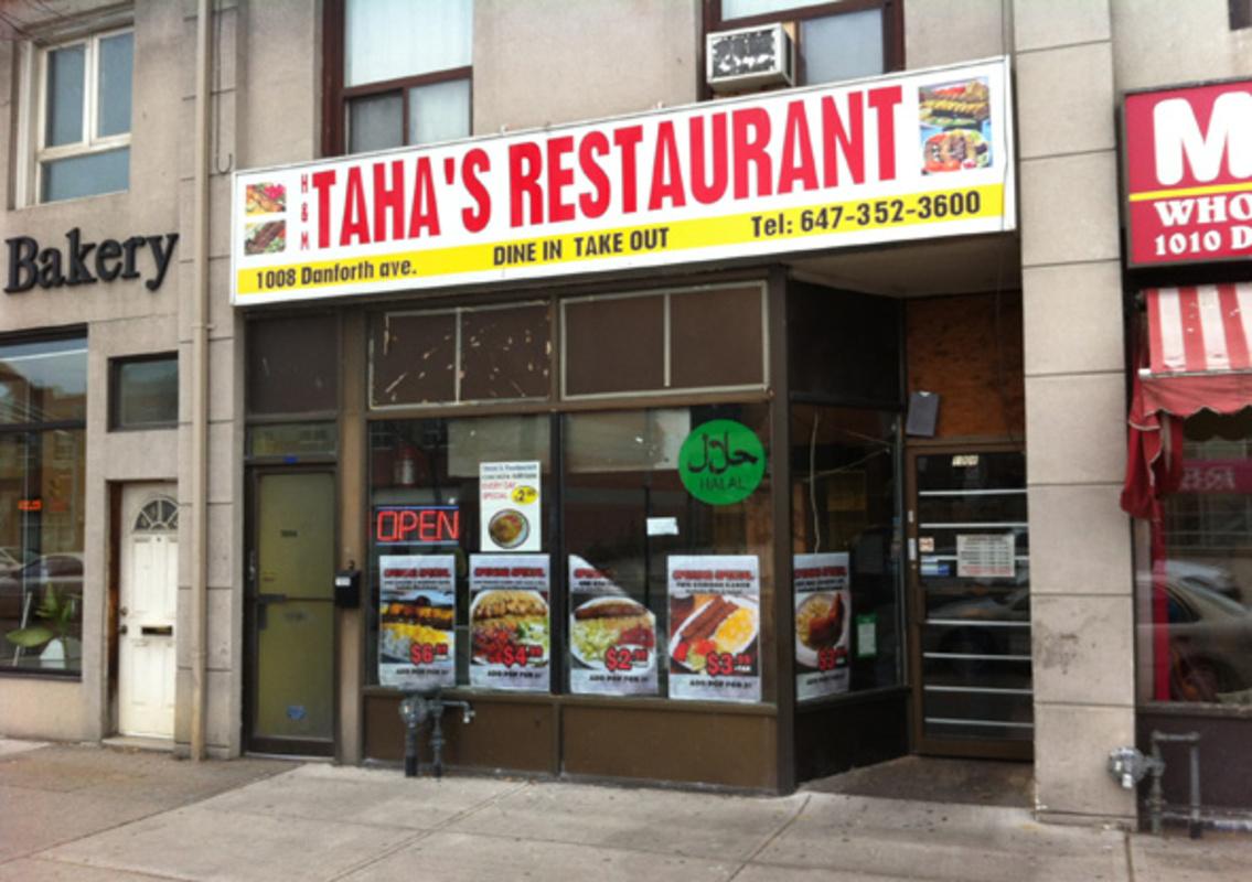 Taha's Restaurant