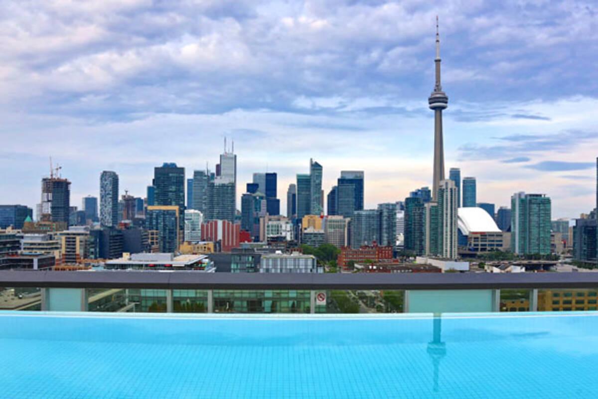 Thompson Hotel Events Toronto