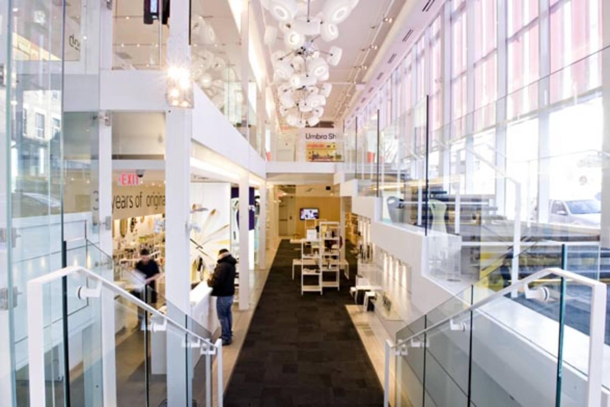 Restaurant Design Companies Toronto : Umbra to toronto