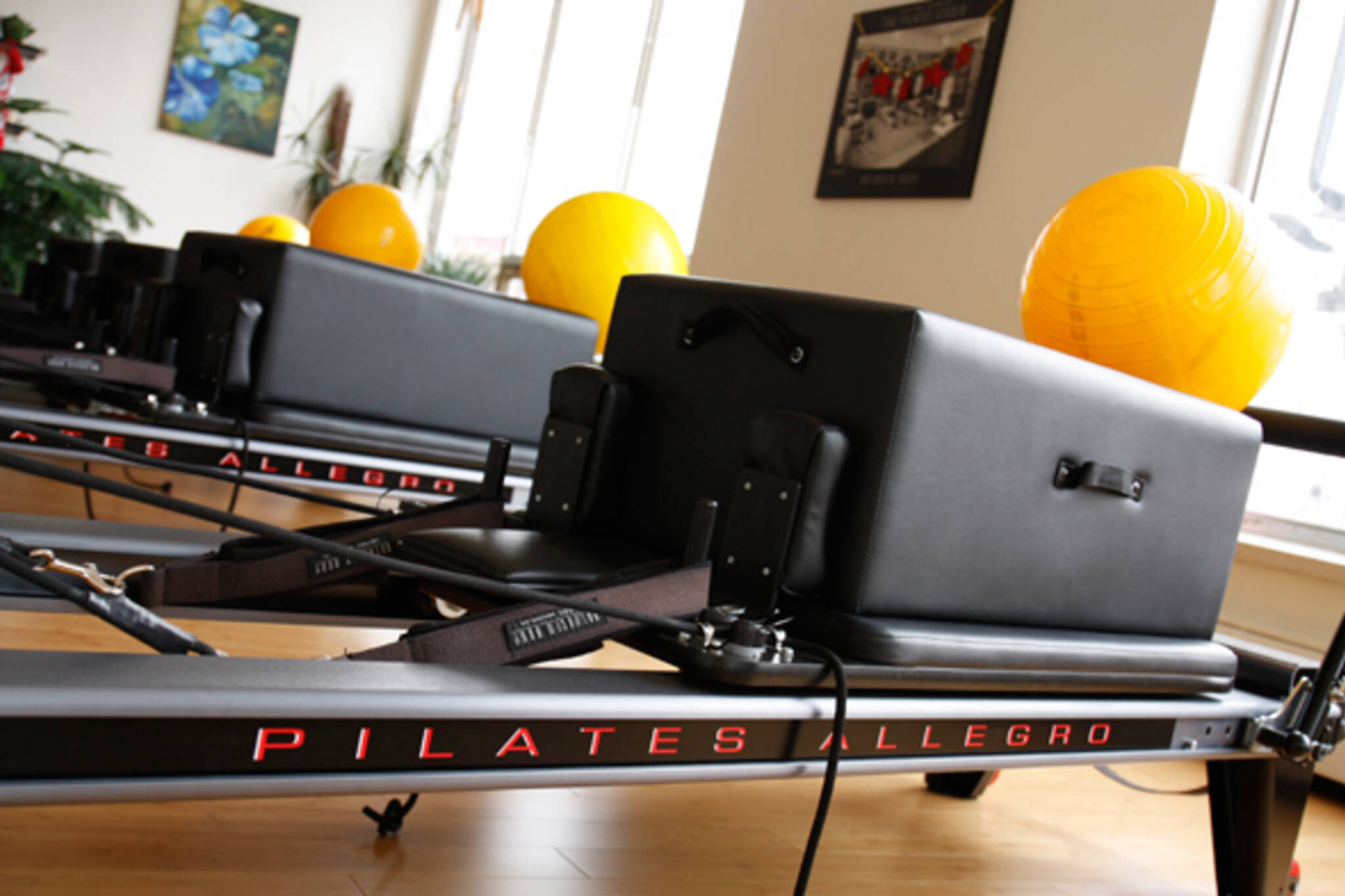 The Loft Pilates Studio