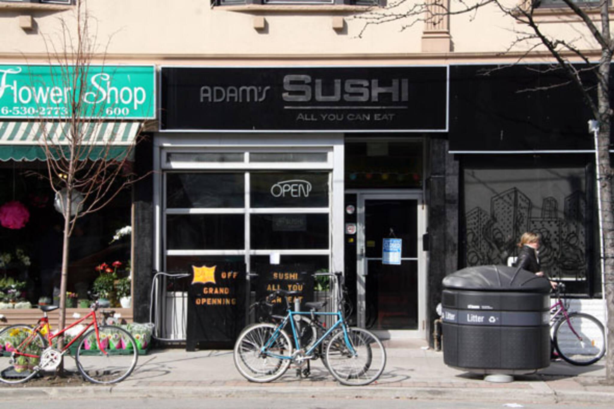 Adams Sushi