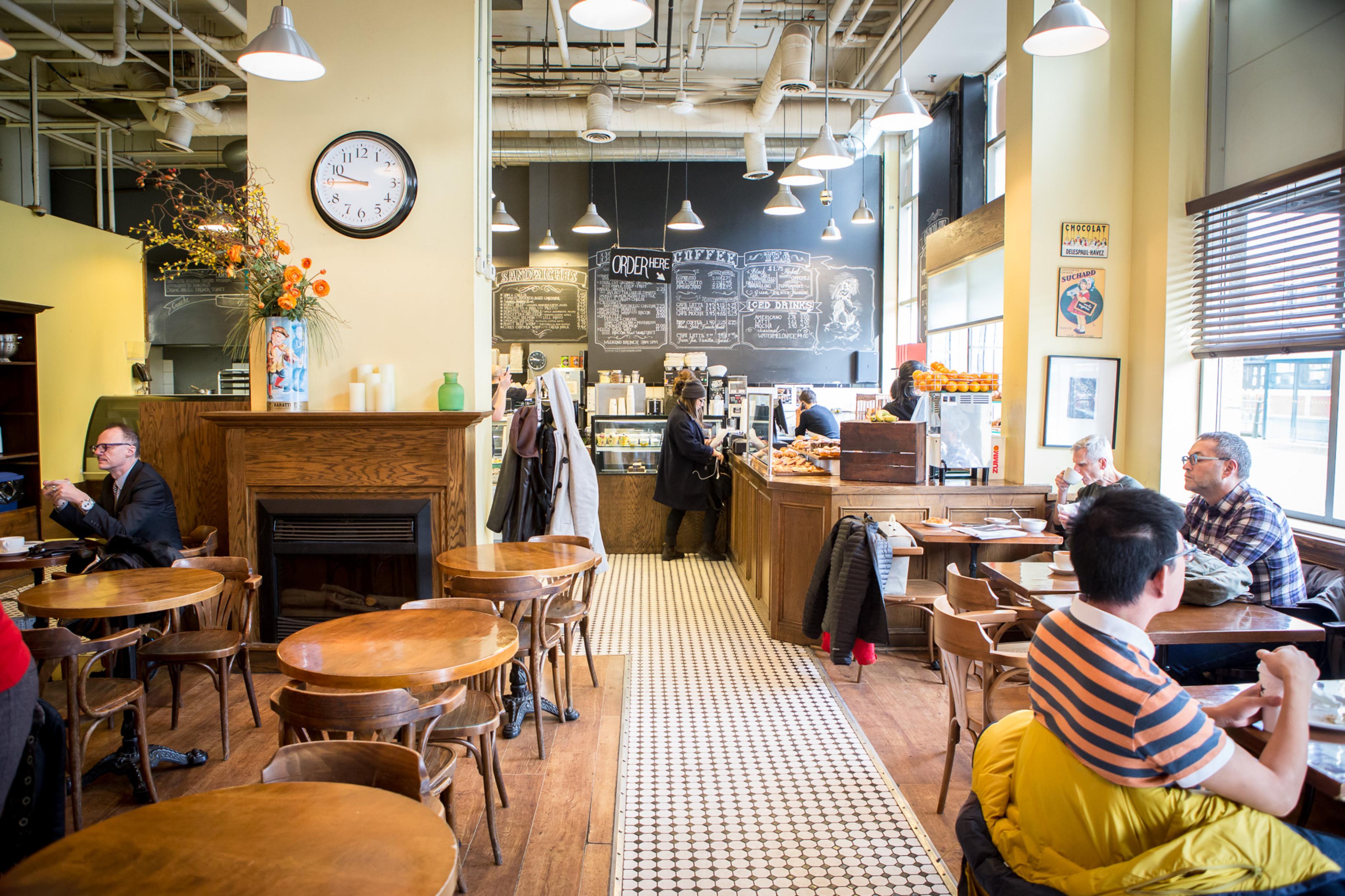 Le Gourmand Toronto