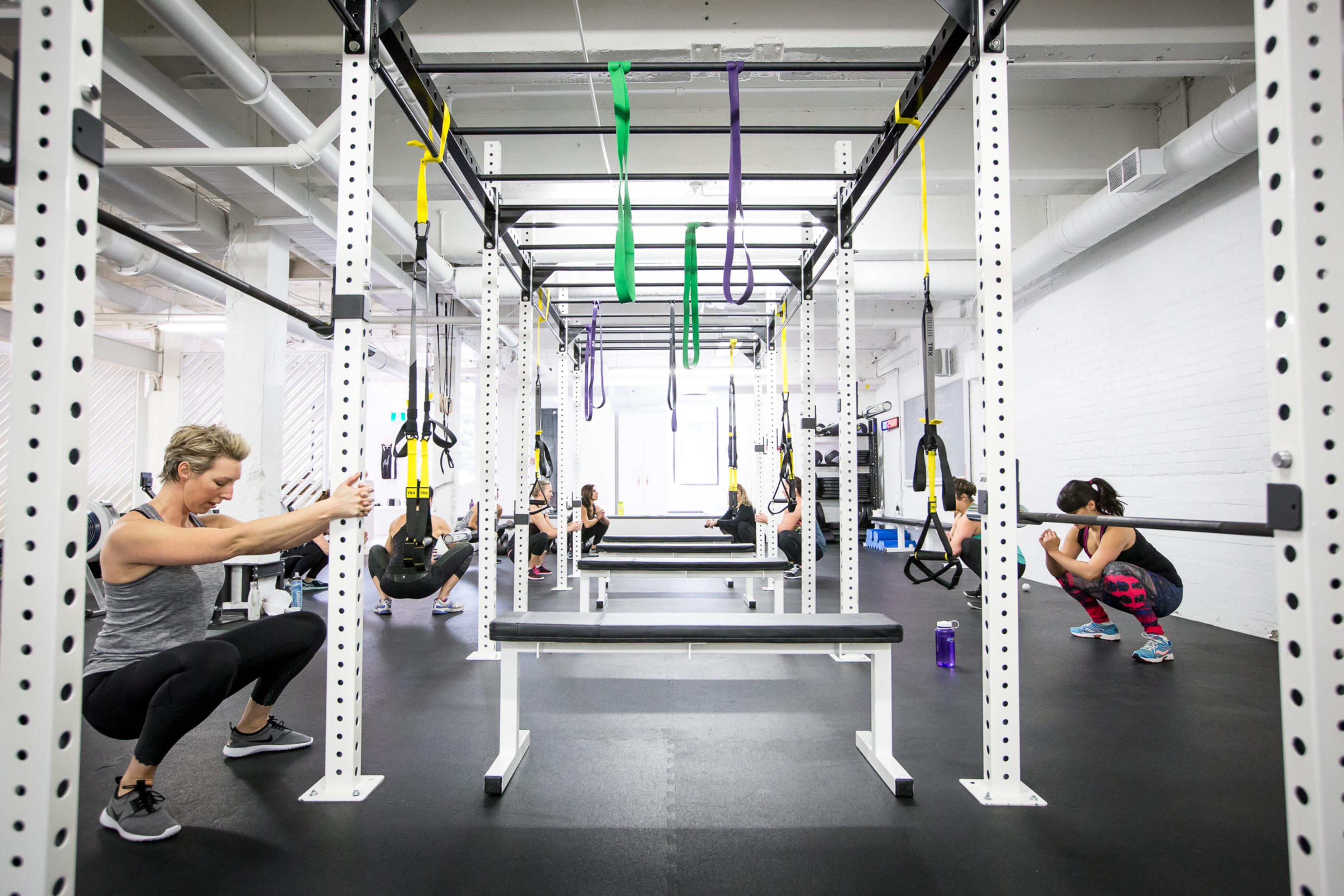 move fitness toronto