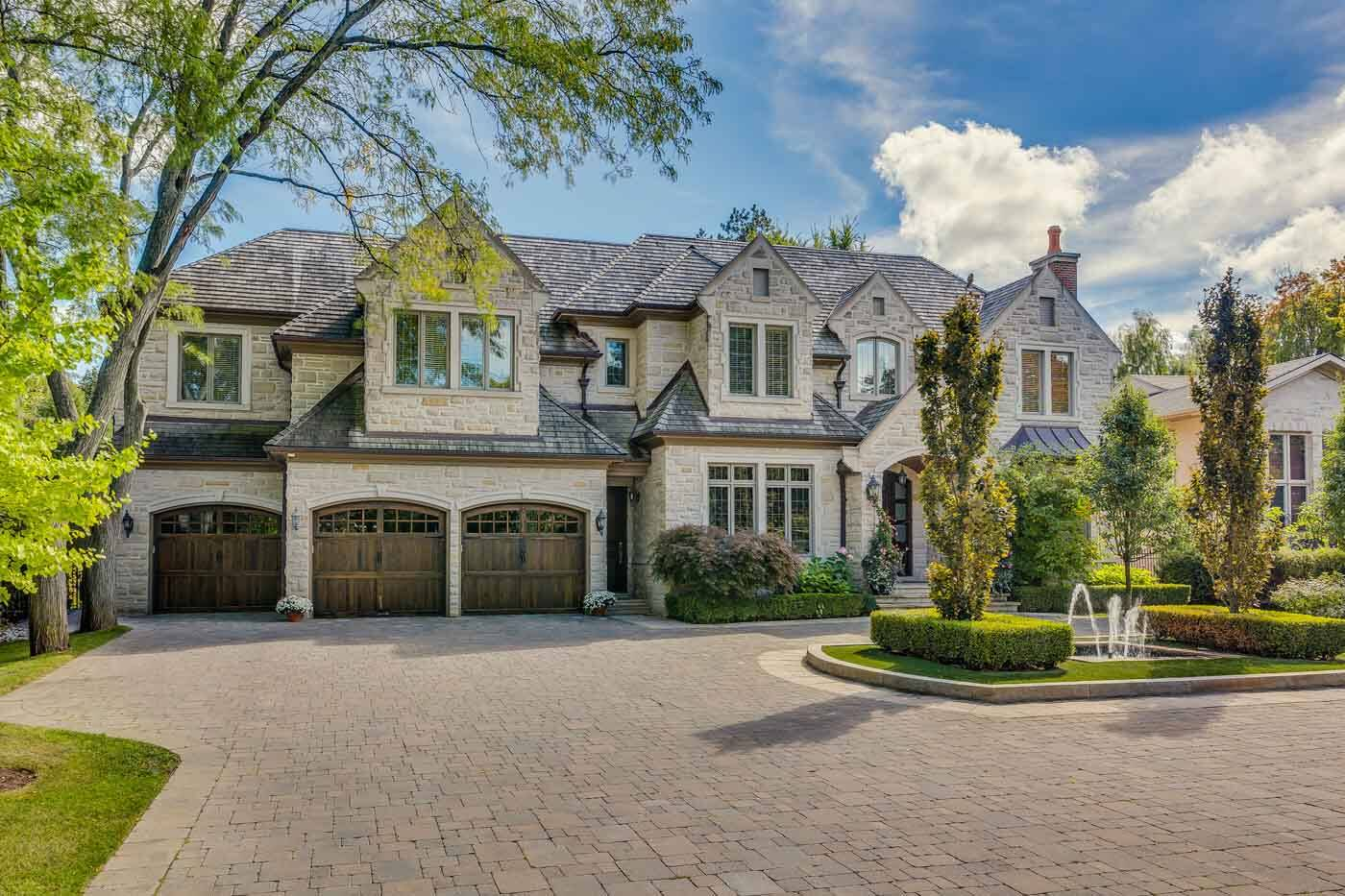 The 5 most expensive houses for sale in toronto Canadian houses
