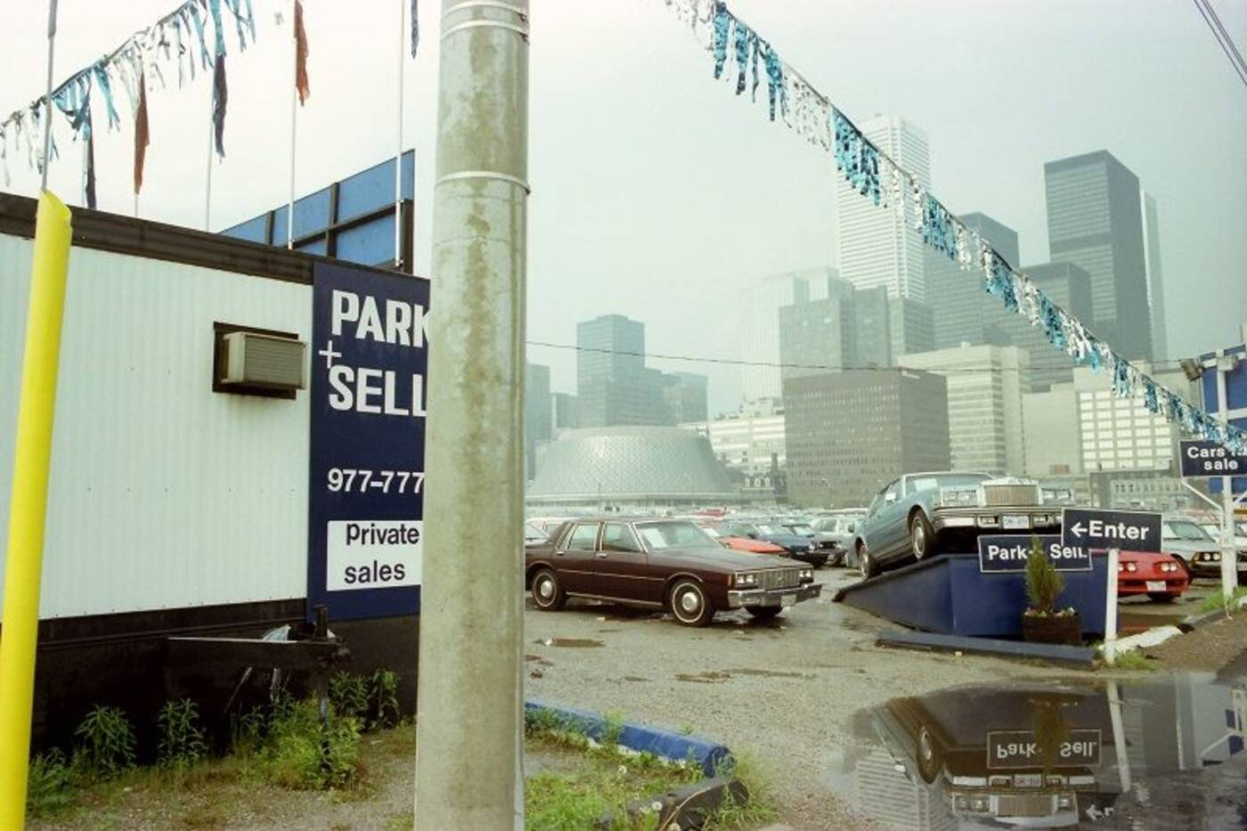 Dufferin Car Dealership
