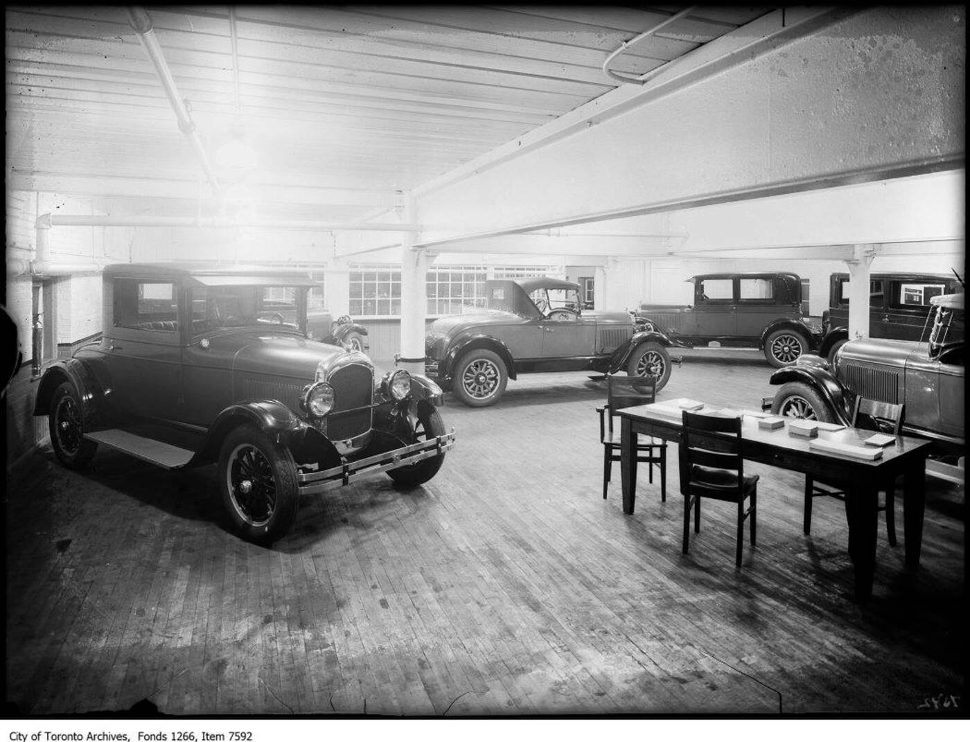 car dealerships      toronto