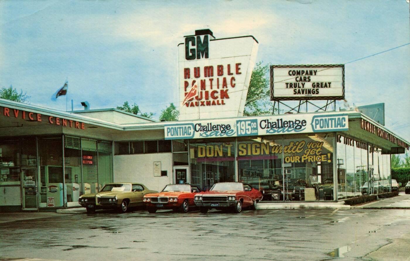 Bay City Used Car Dealerships