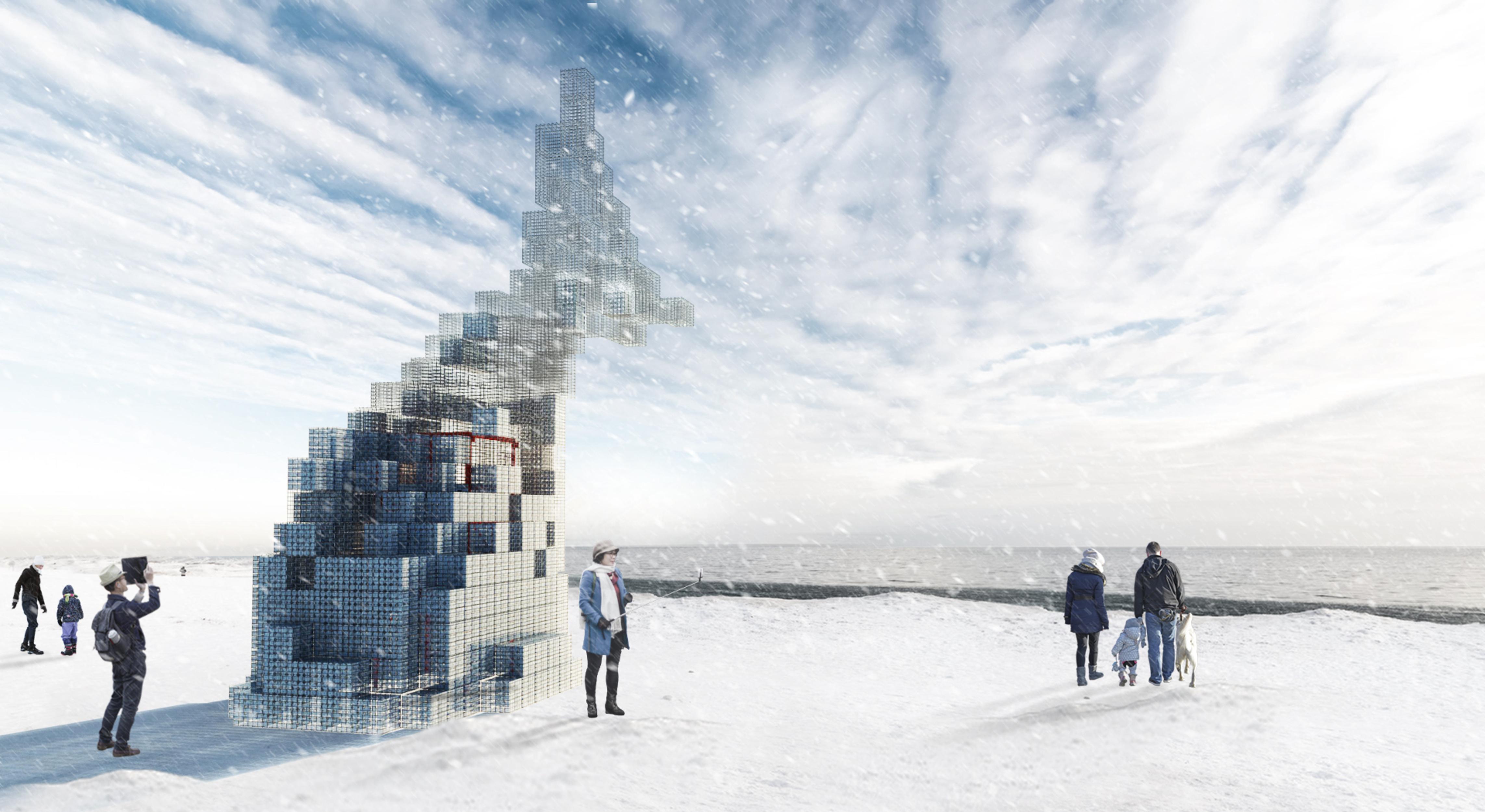 winter stations toronto