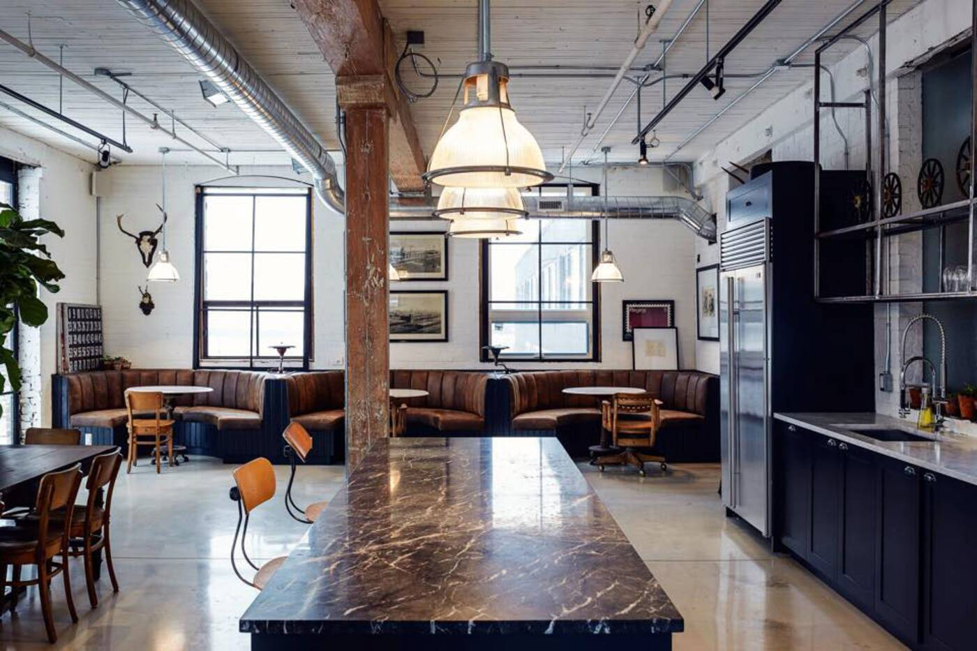 The Top 20 Coworking And Shared Office Space In Toronto By