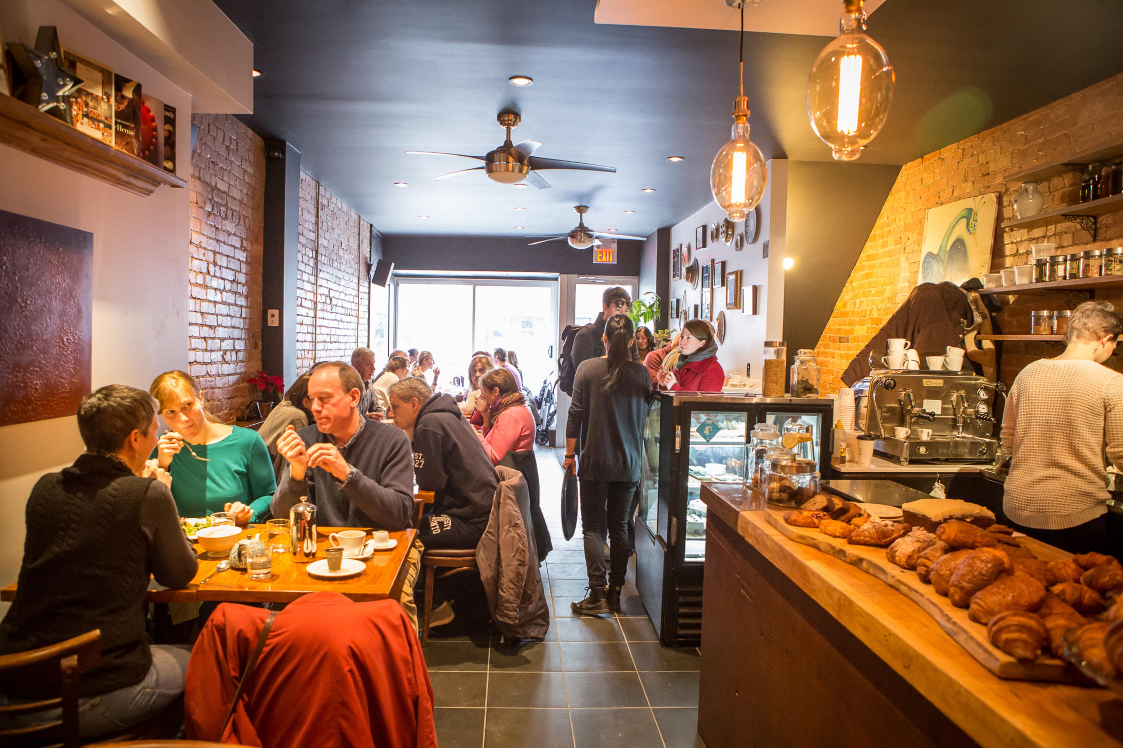 Cafe Fiorentina Toronto