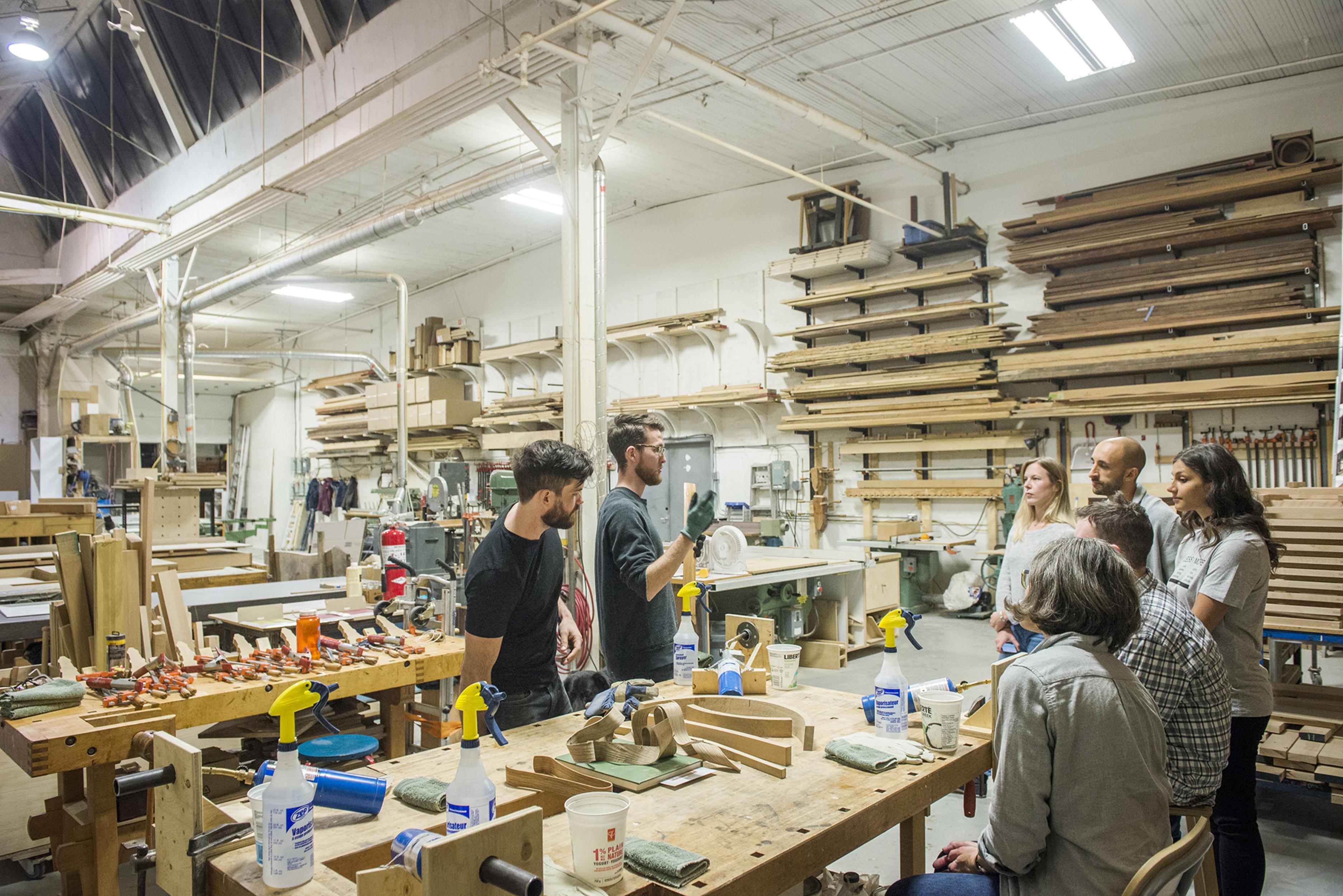 junction workshop toronto