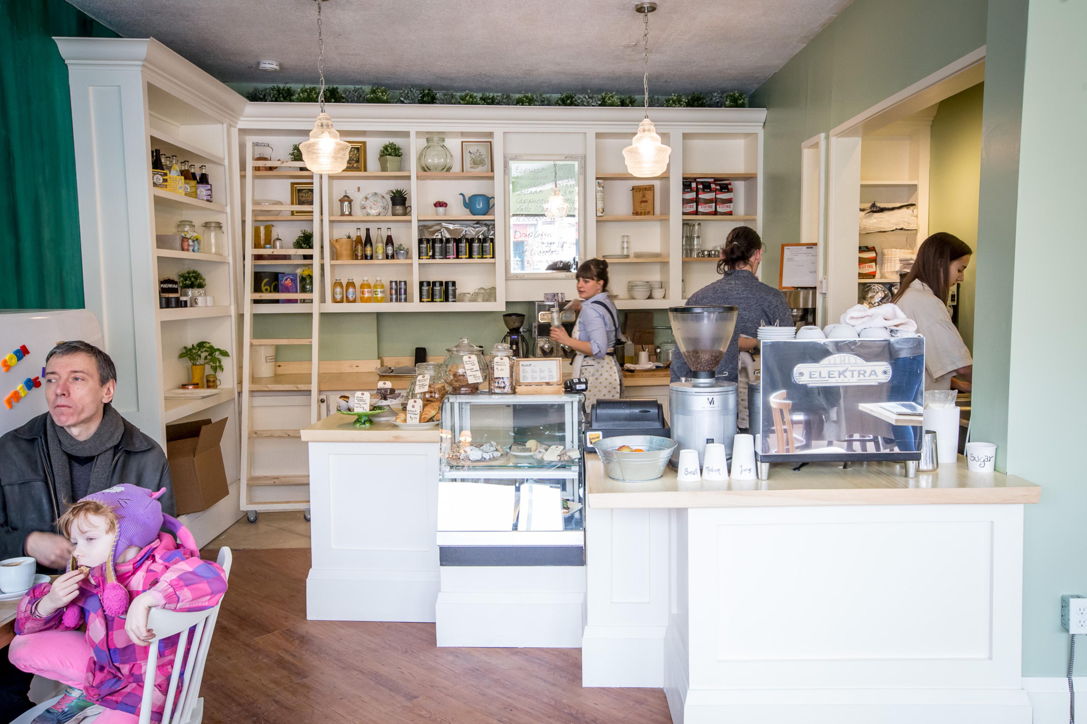 Noble Coffee Co Toronto
