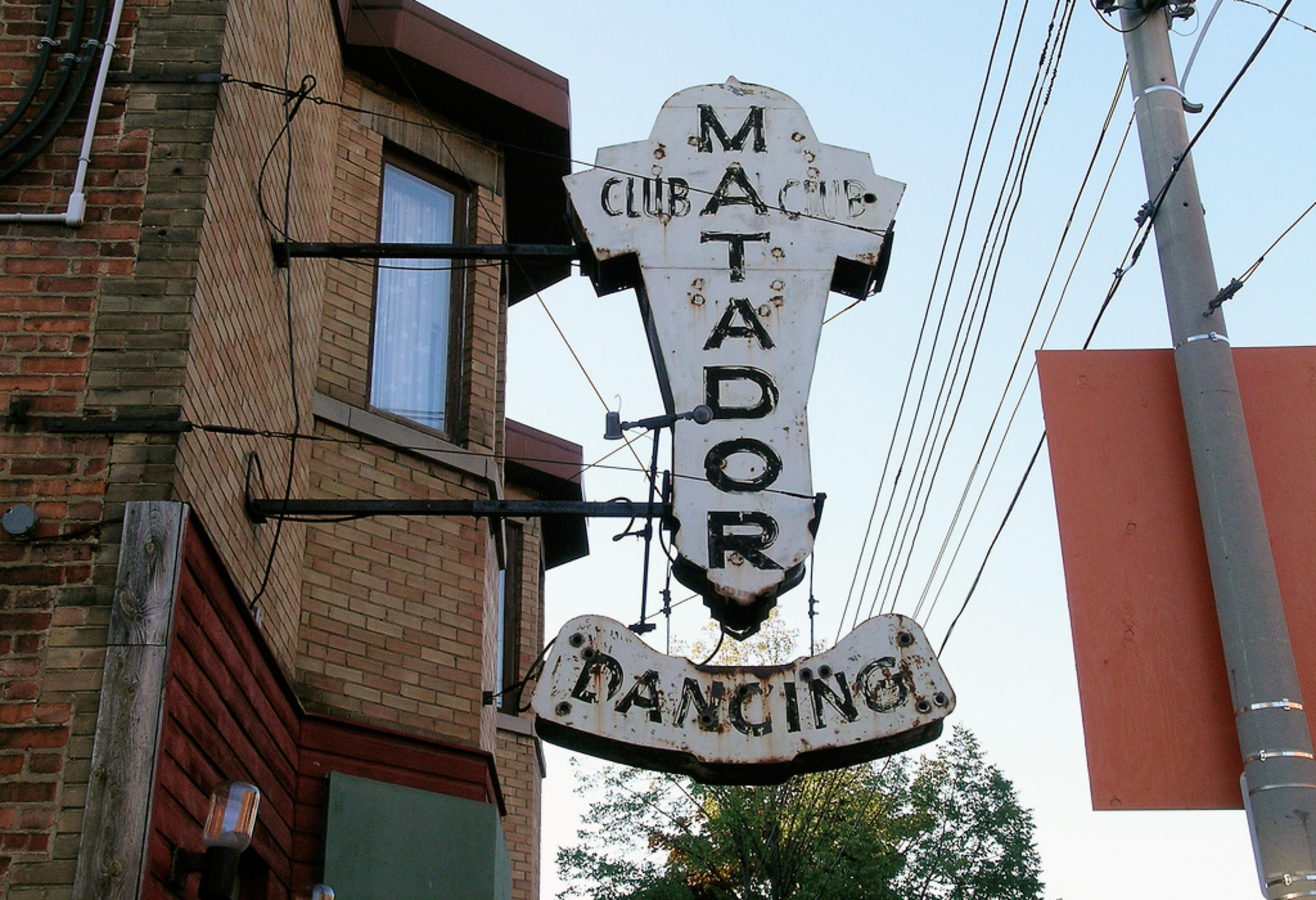 matador club toronto