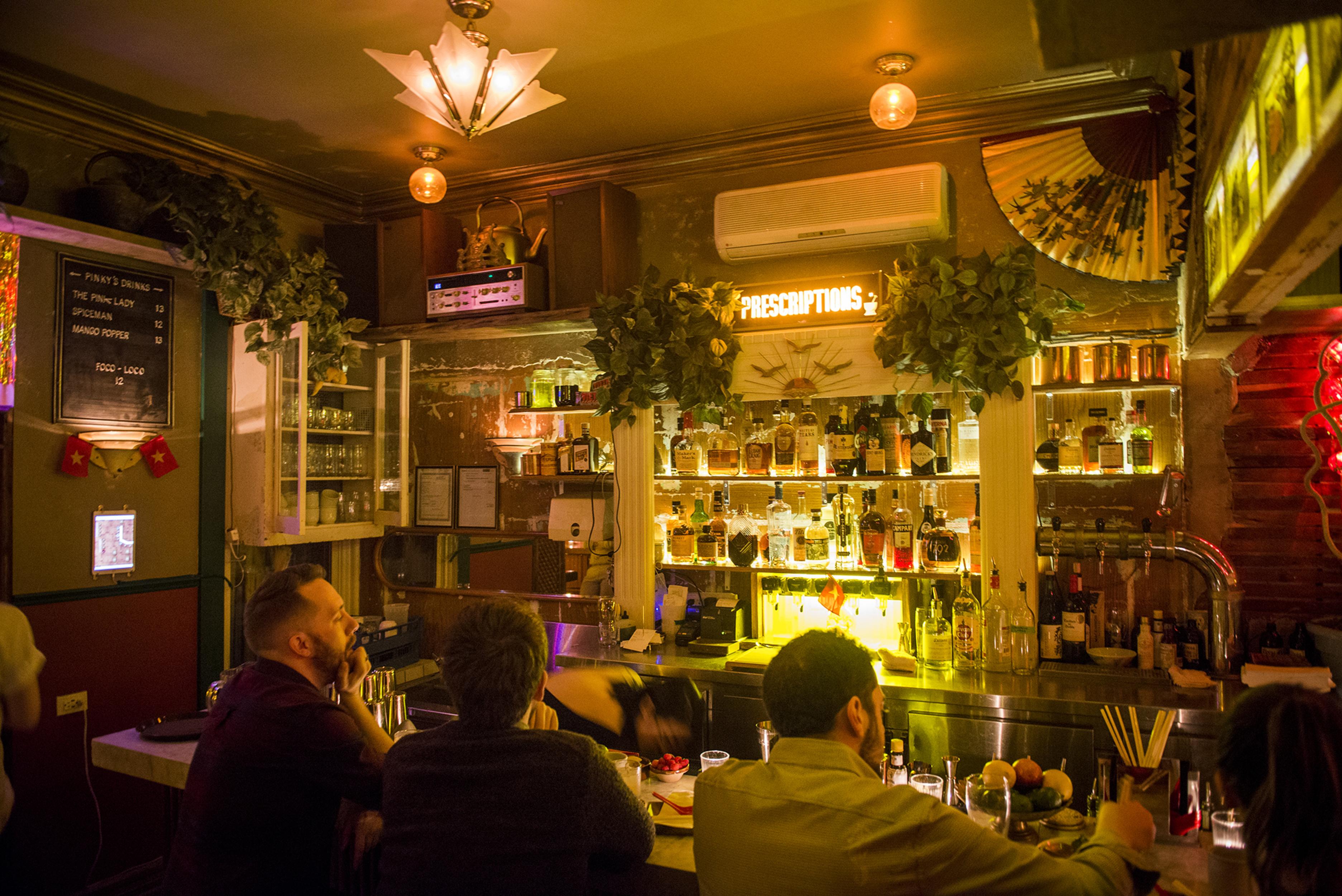 Pinky S Ca Phe Blogto Toronto