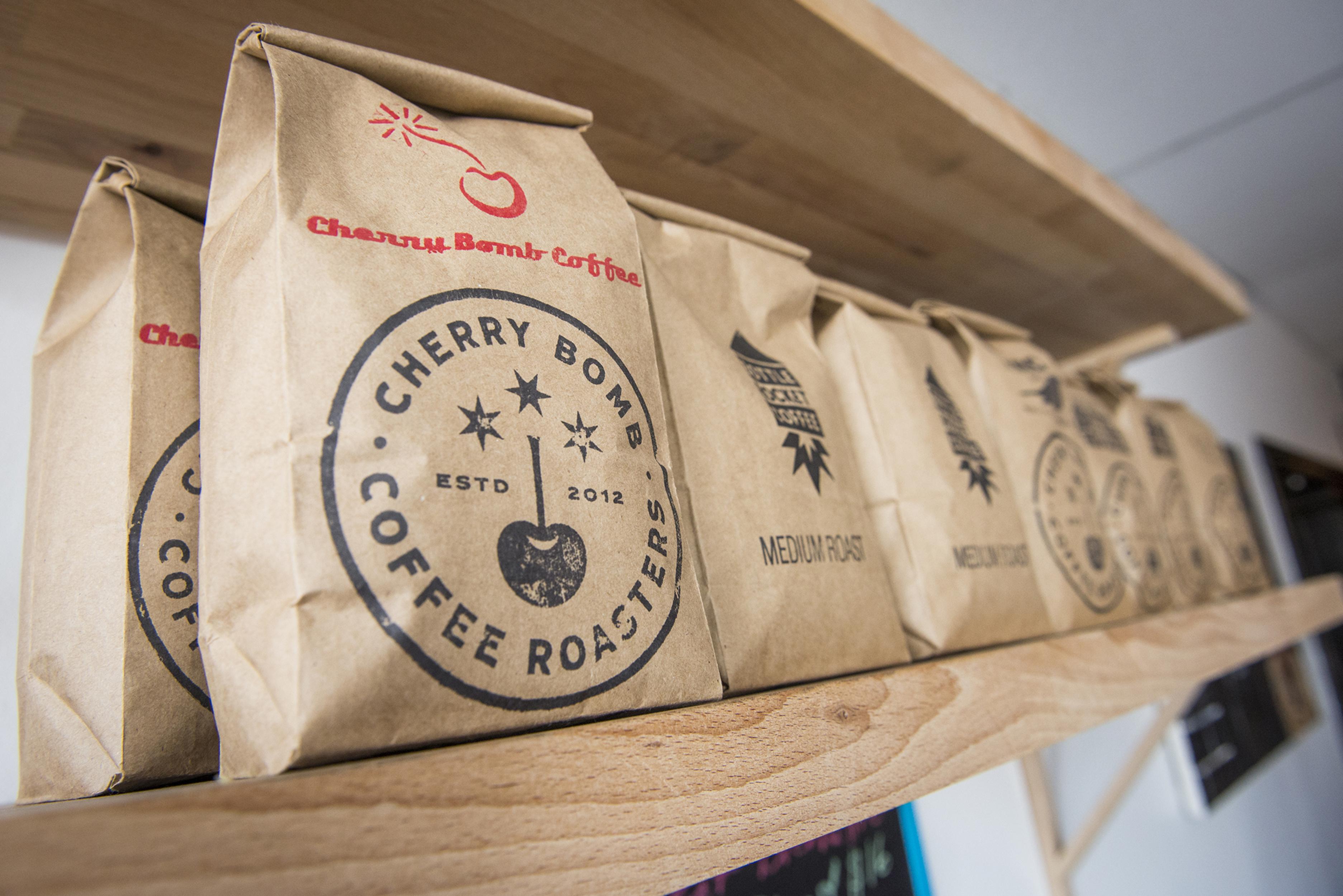 Bottle Rocket Coffee Toronto