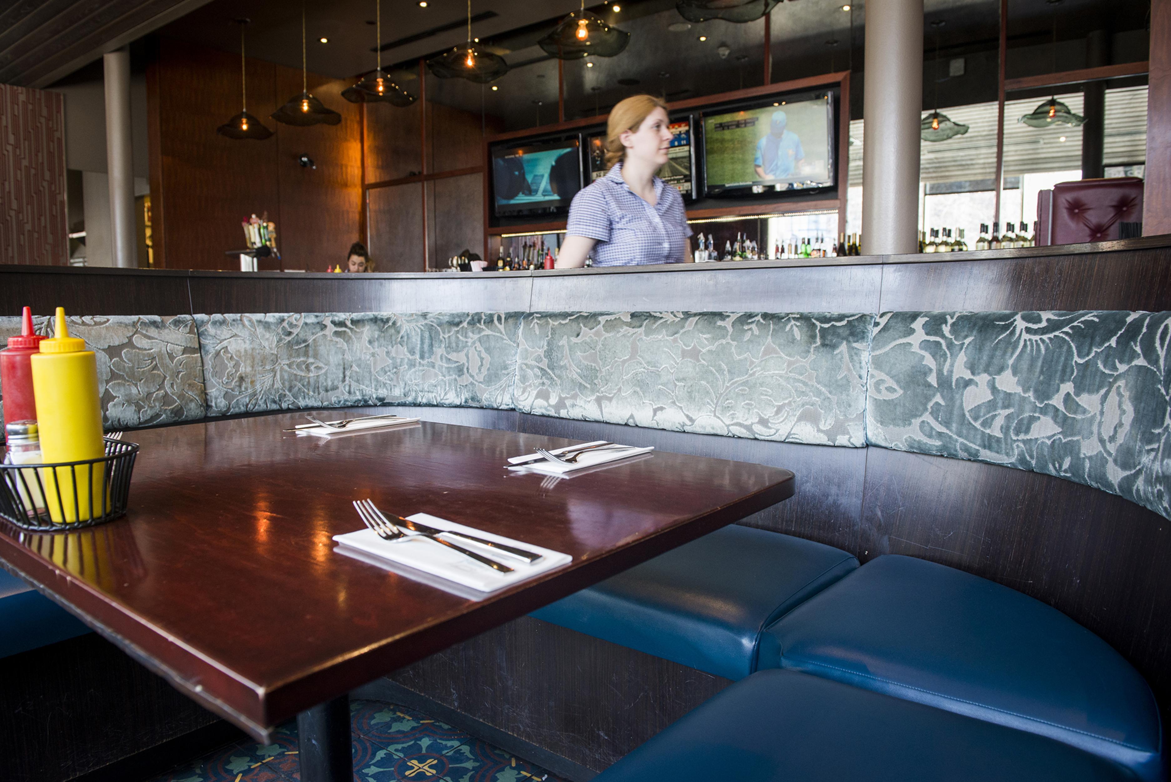 Thompson Diner Toronto