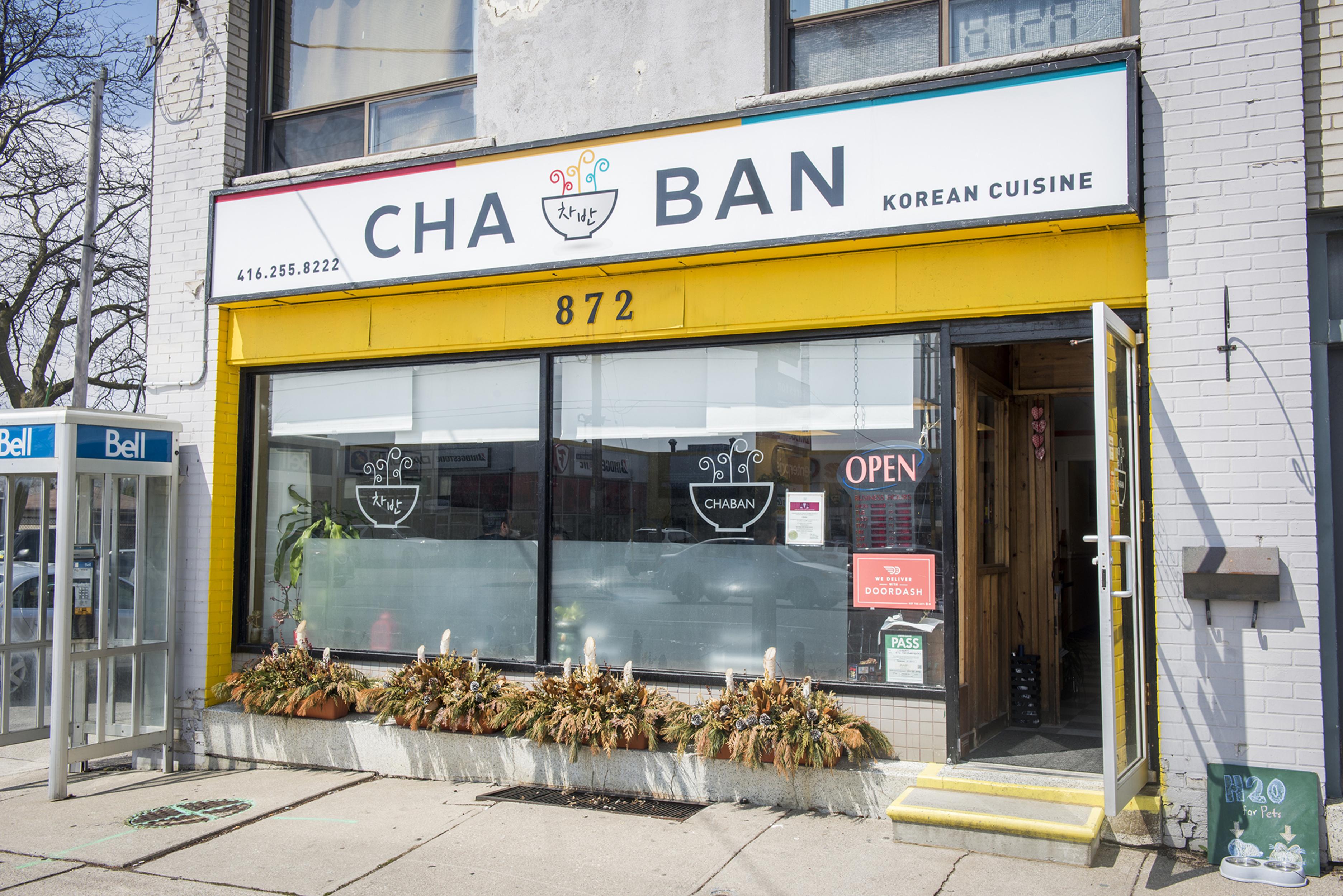 Chaban Toronto