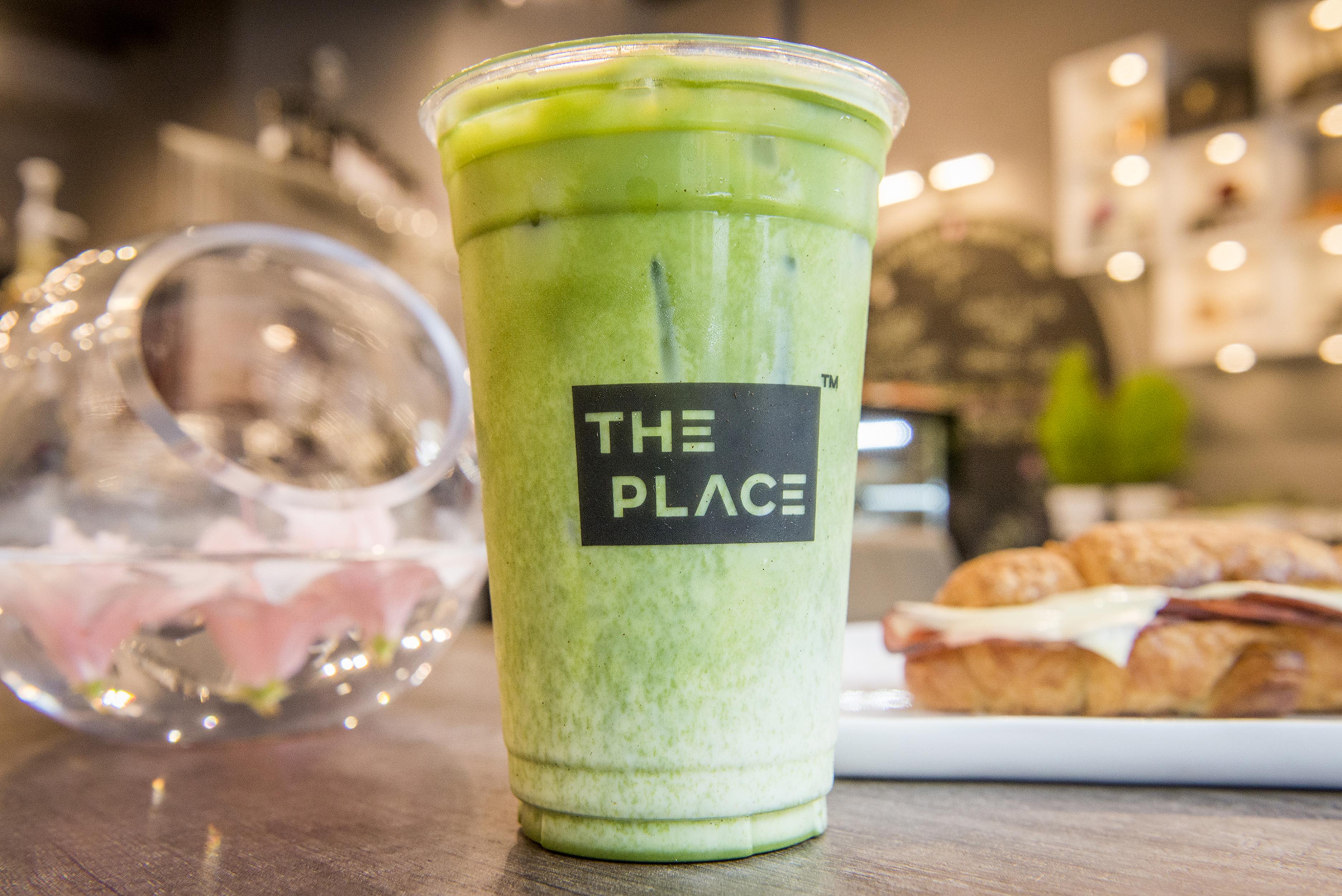 Place Cafe Toronto