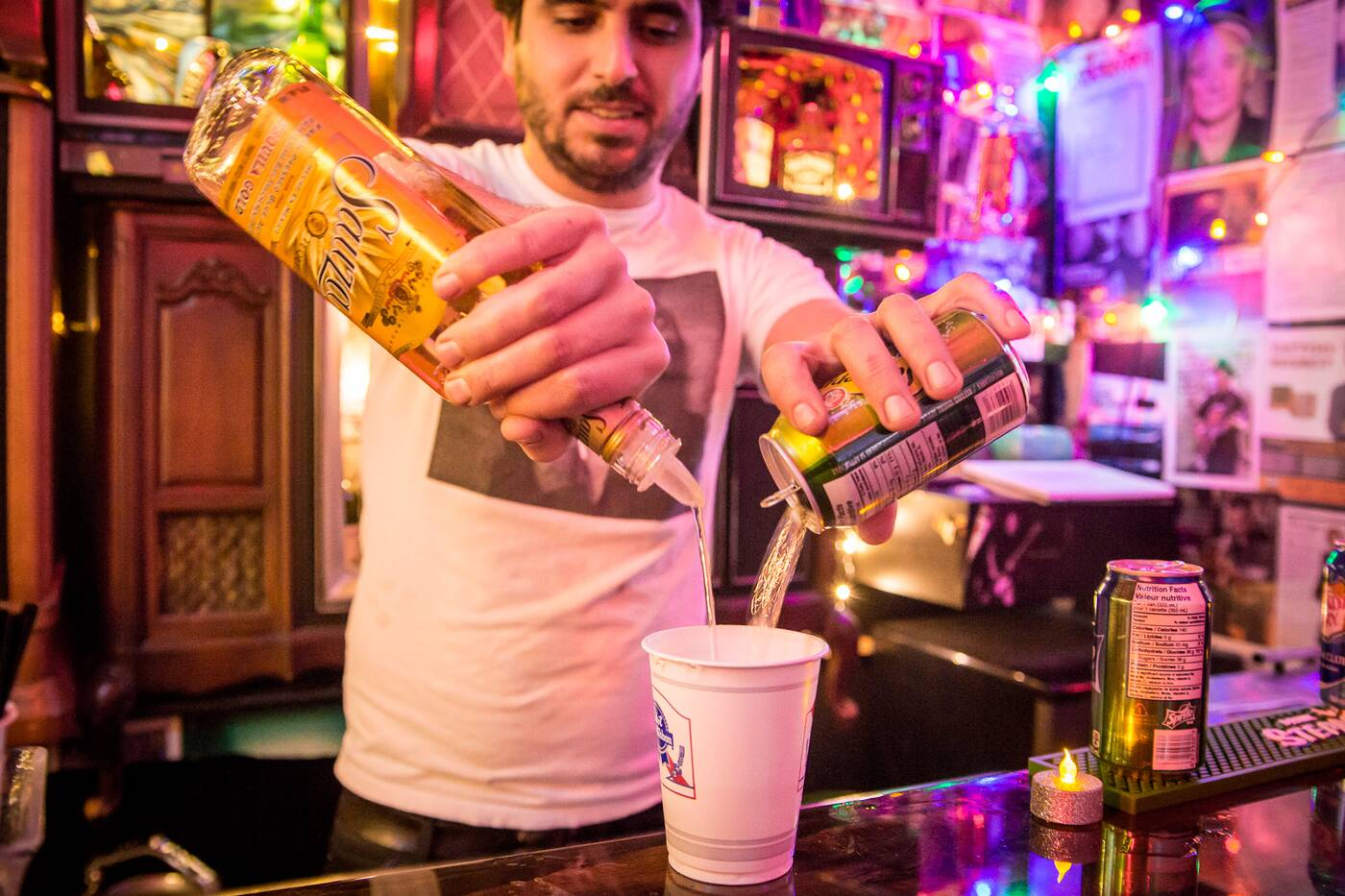 Cheap Drink Deals In Toronto By Day Of The Week