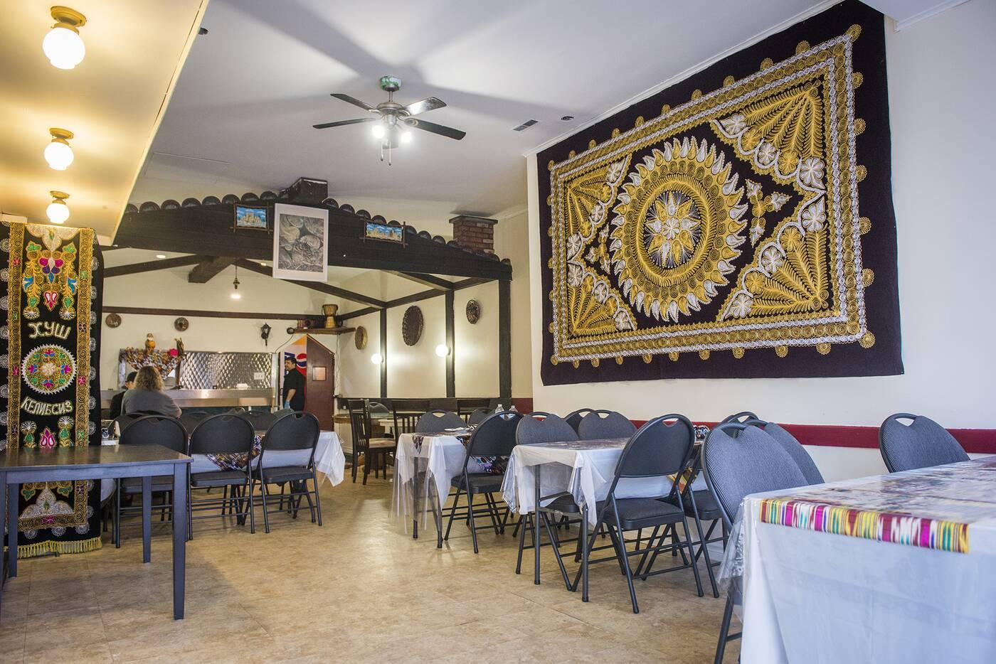 Taj Restaurant Toronto
