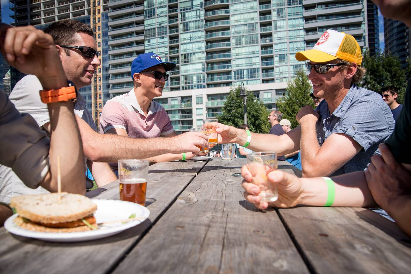 The top 20 ways to meet new people in toronto for Craft beer festival toronto