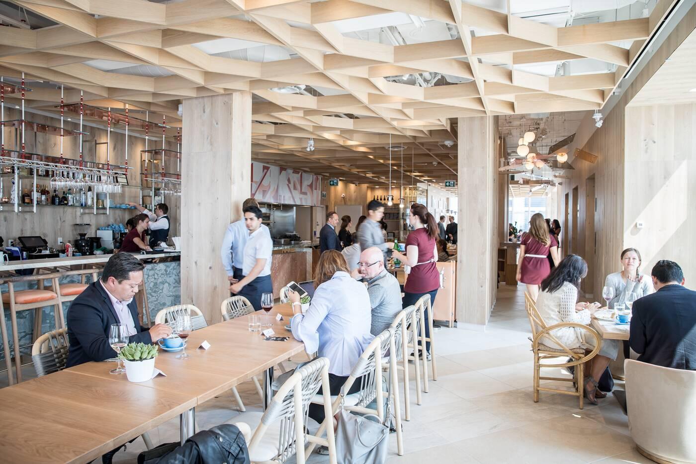 Bisha Restaurant Toronto