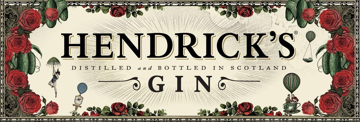 hendricks gin nuit blanche