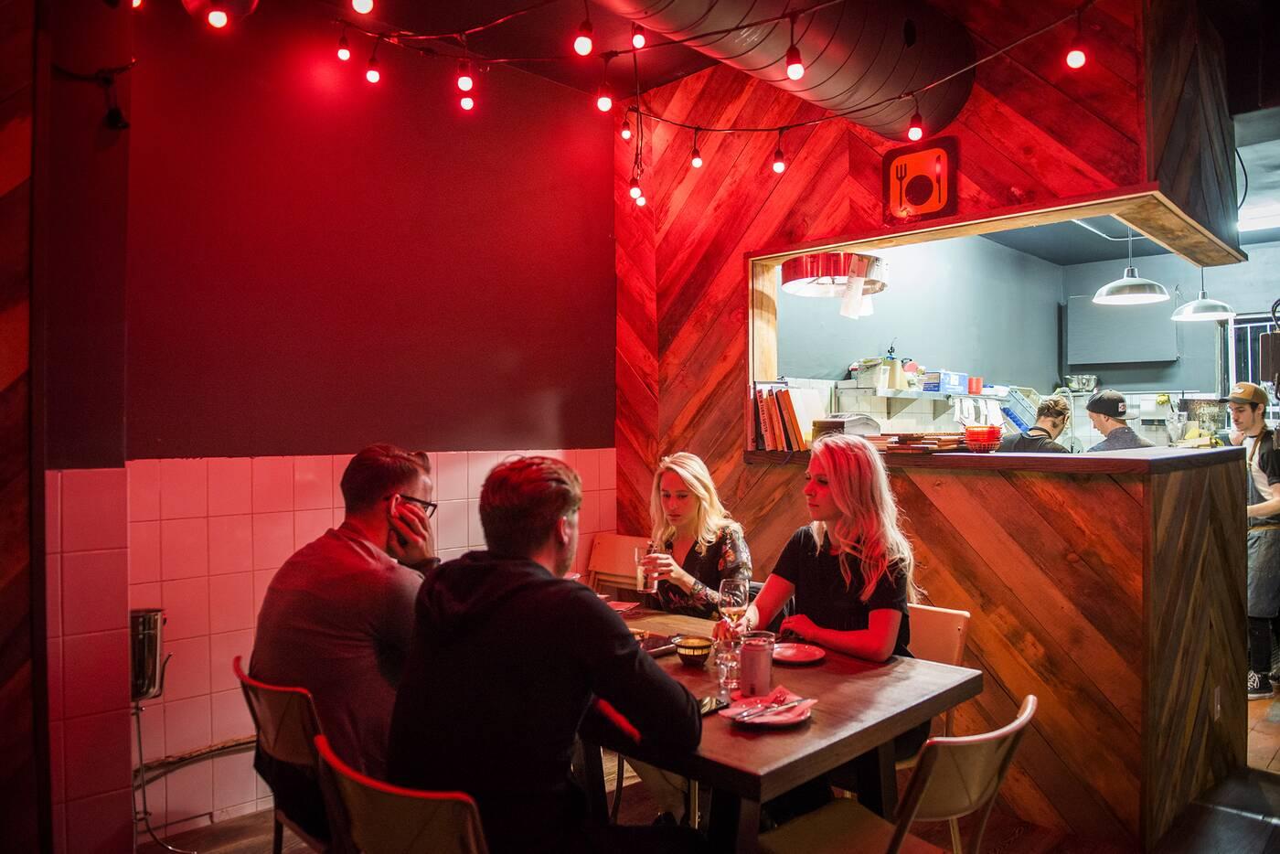 Weezer S Restaurant
