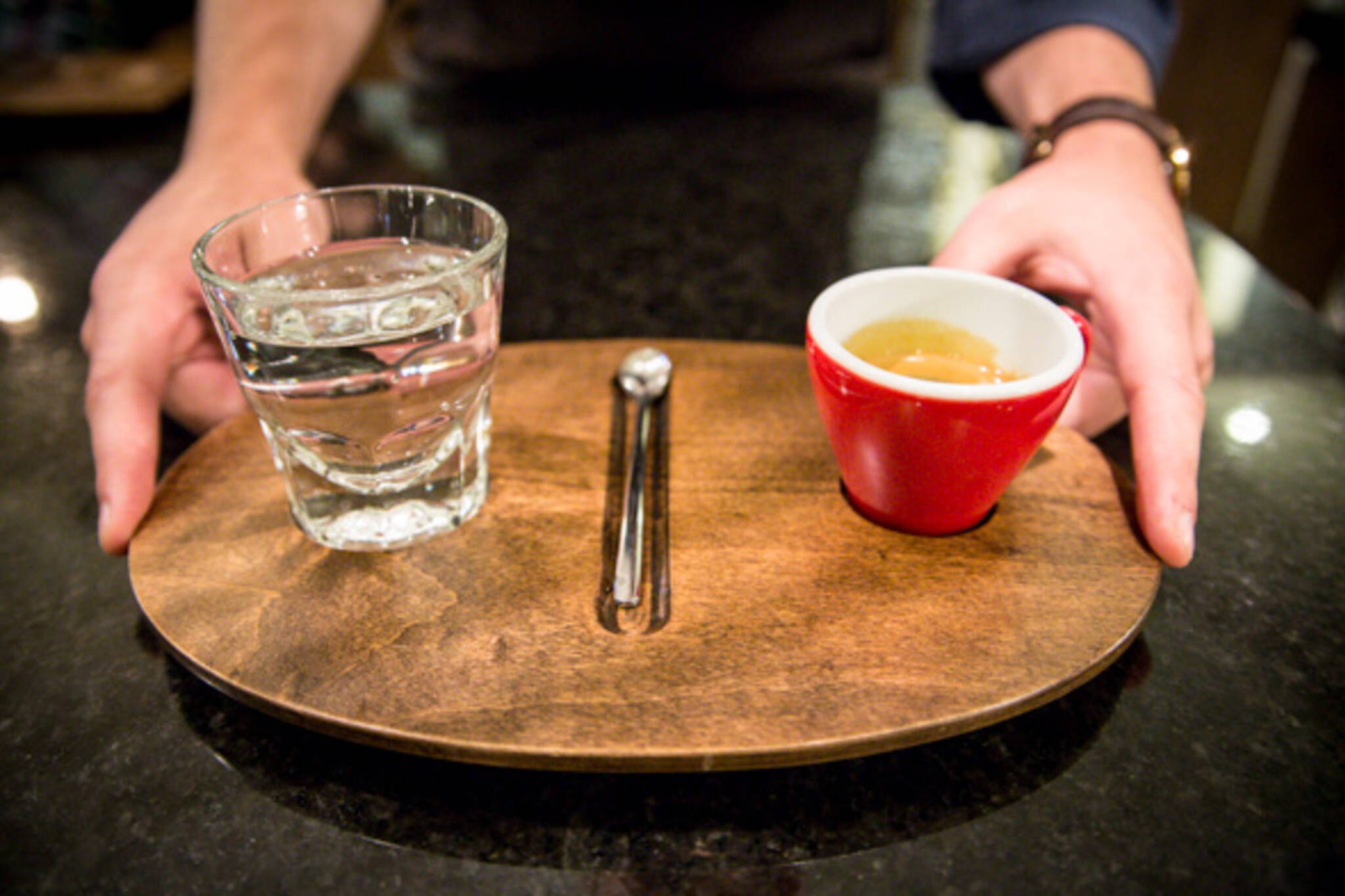 m square coffee Toronto