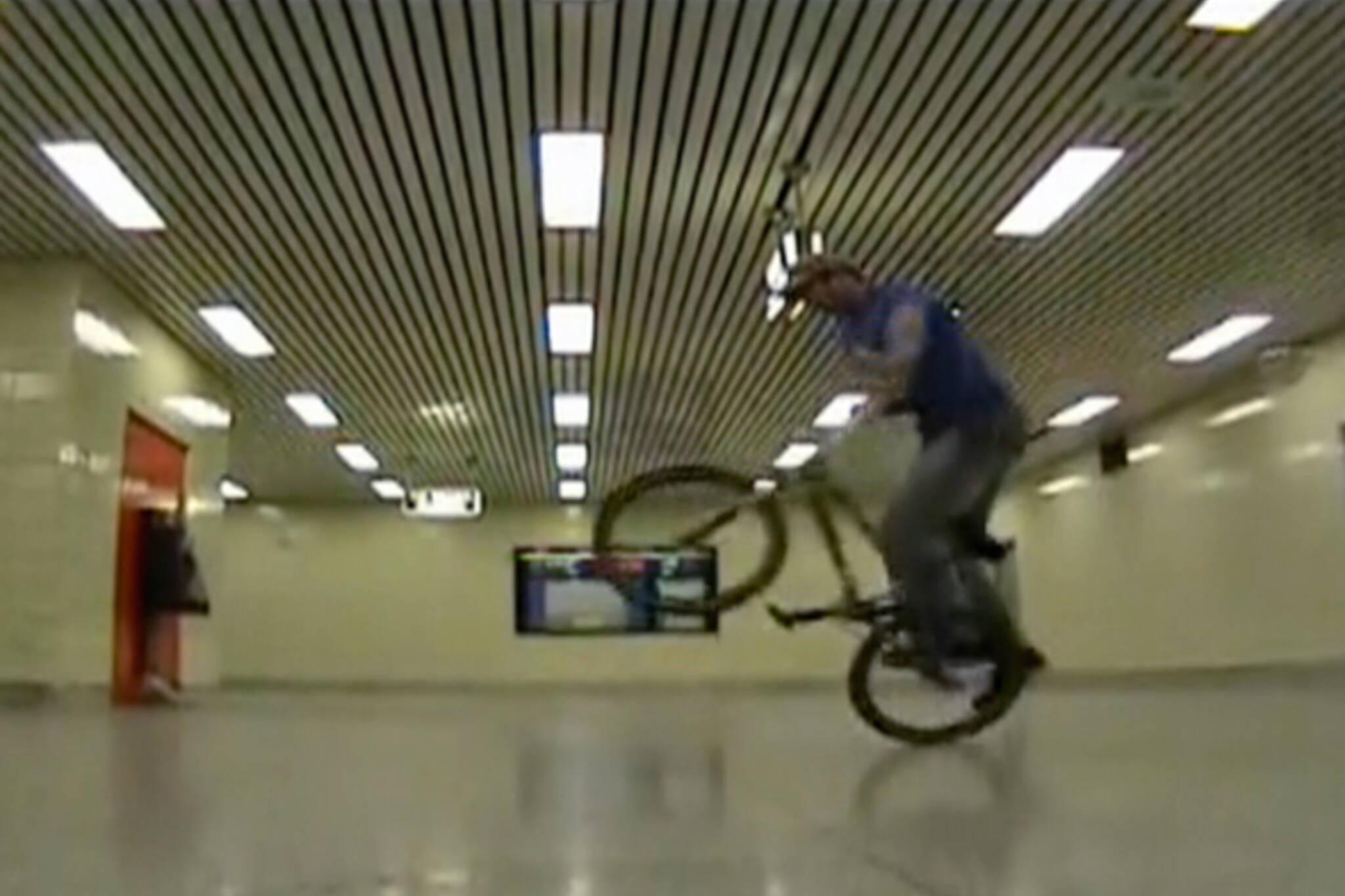BMX TTC