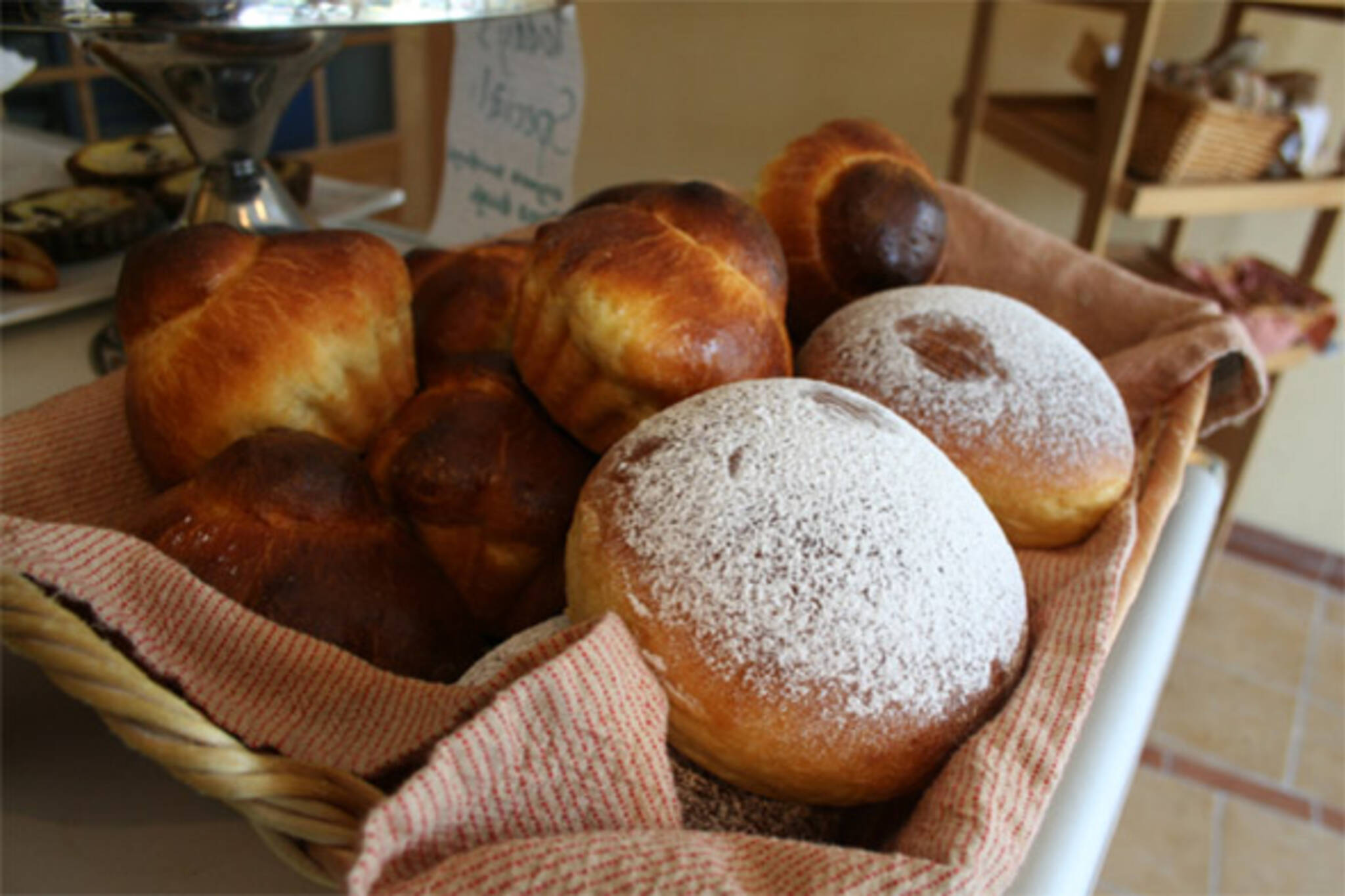 bakery riverside