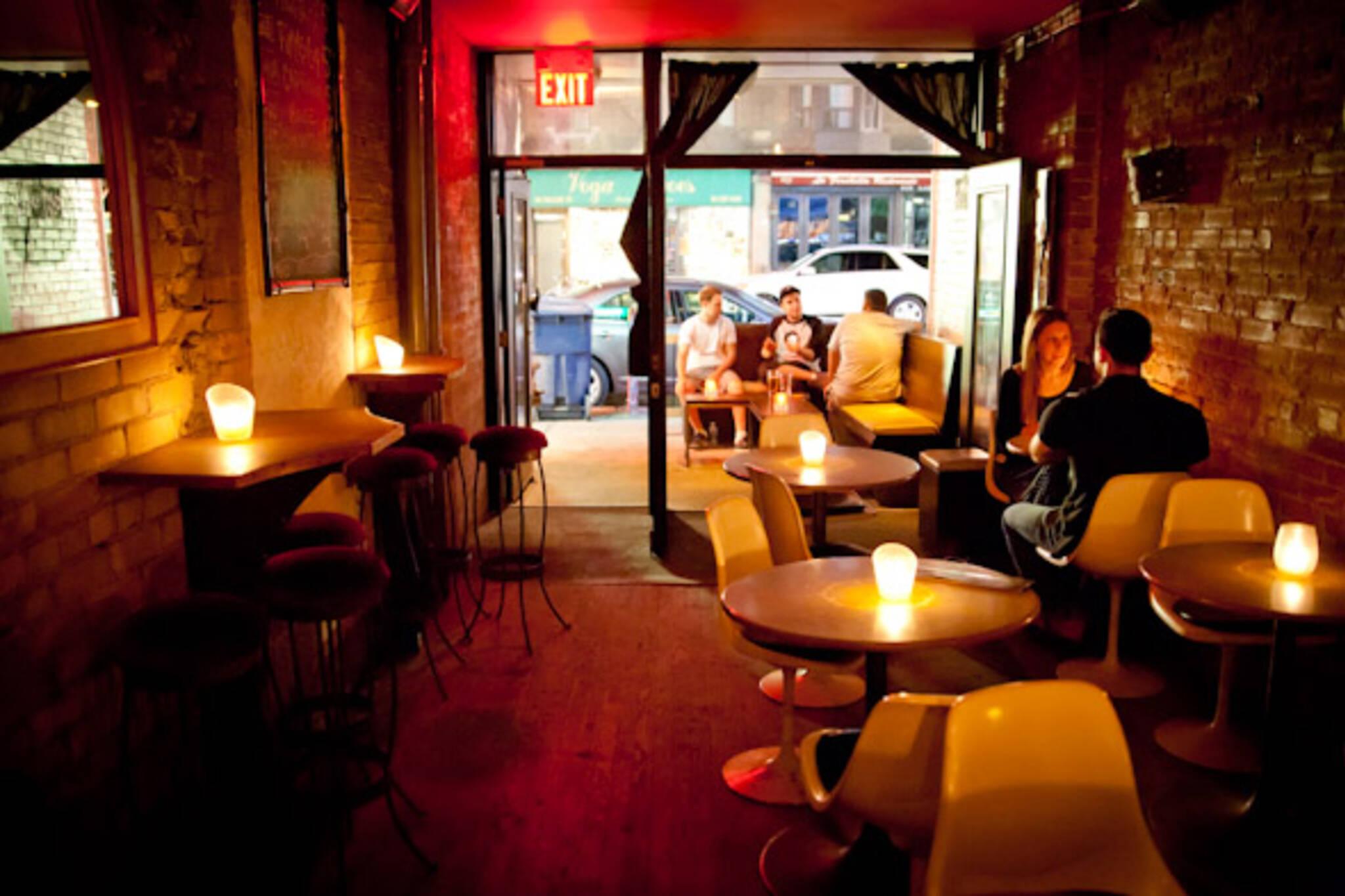 toronto cocktail bar