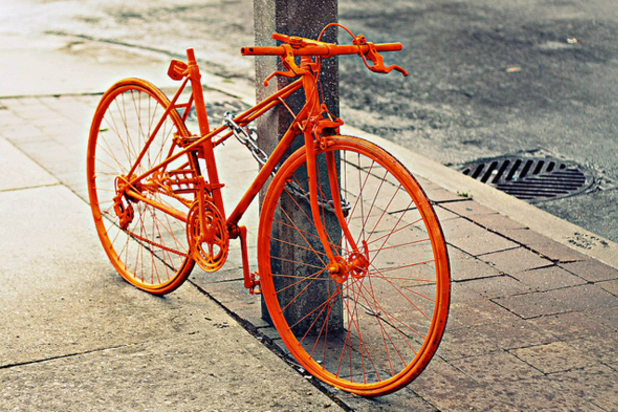 Good Bike Project