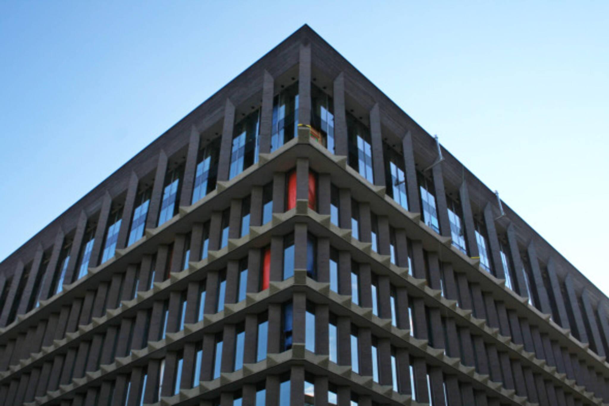 222 Jarvis Street LEED Building