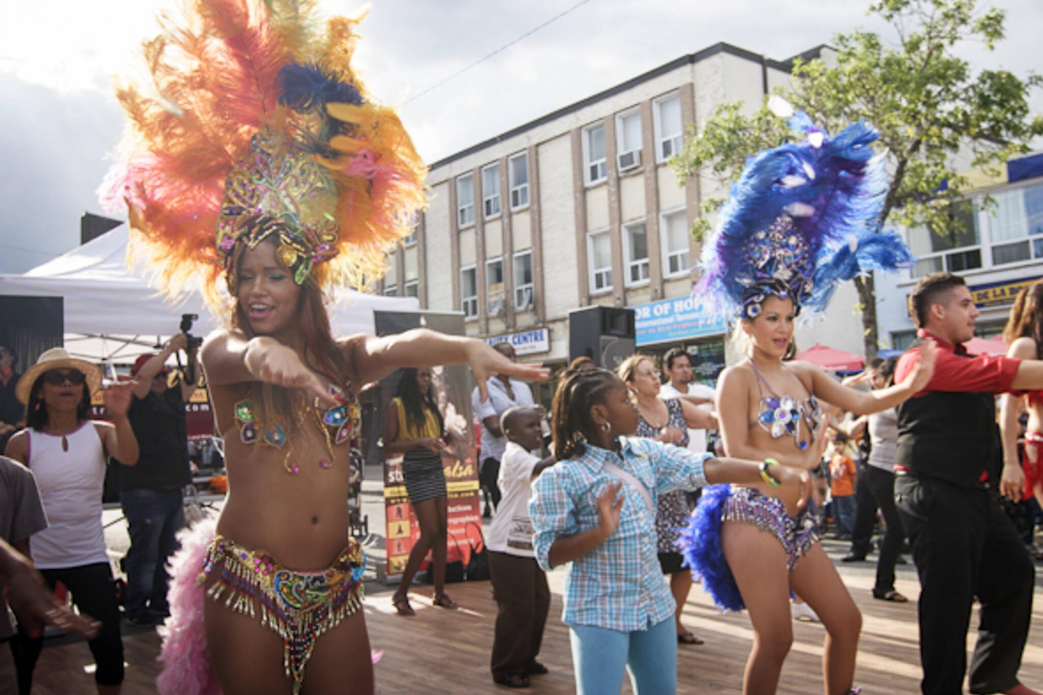 International Street Festival Toronto