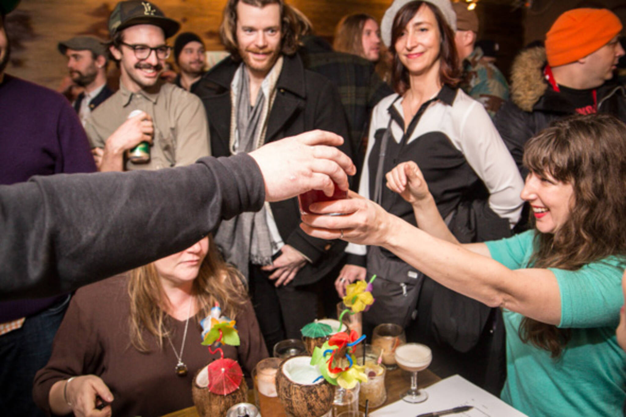 The 10 most essential bars in Toronto
